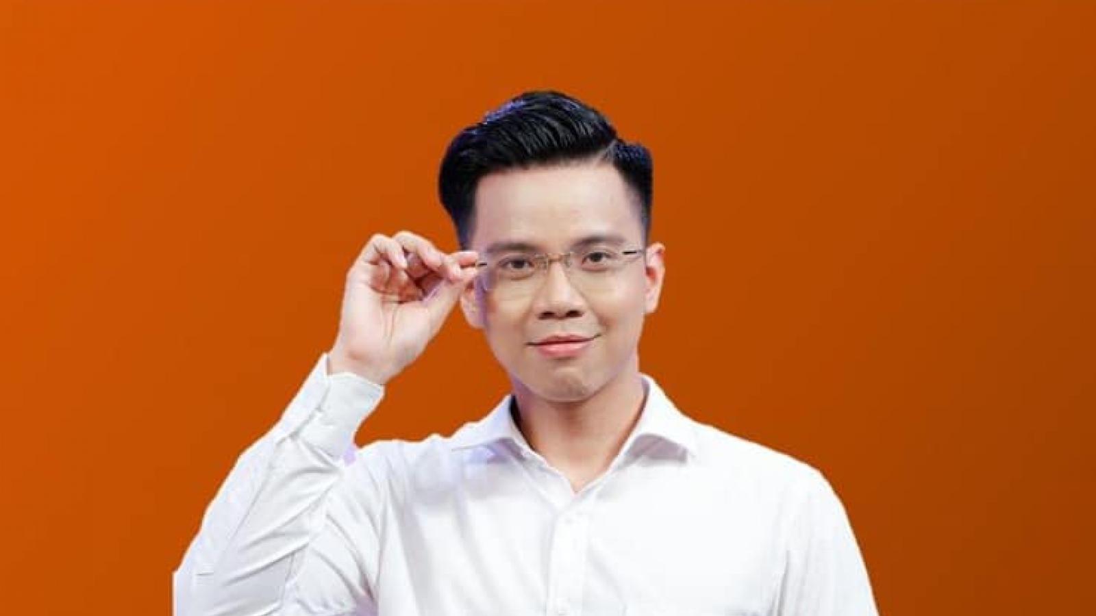 """Xúc động với ca khúc """"Sài Gòn tôi sẽ"""" của thầy giáo 9X"""