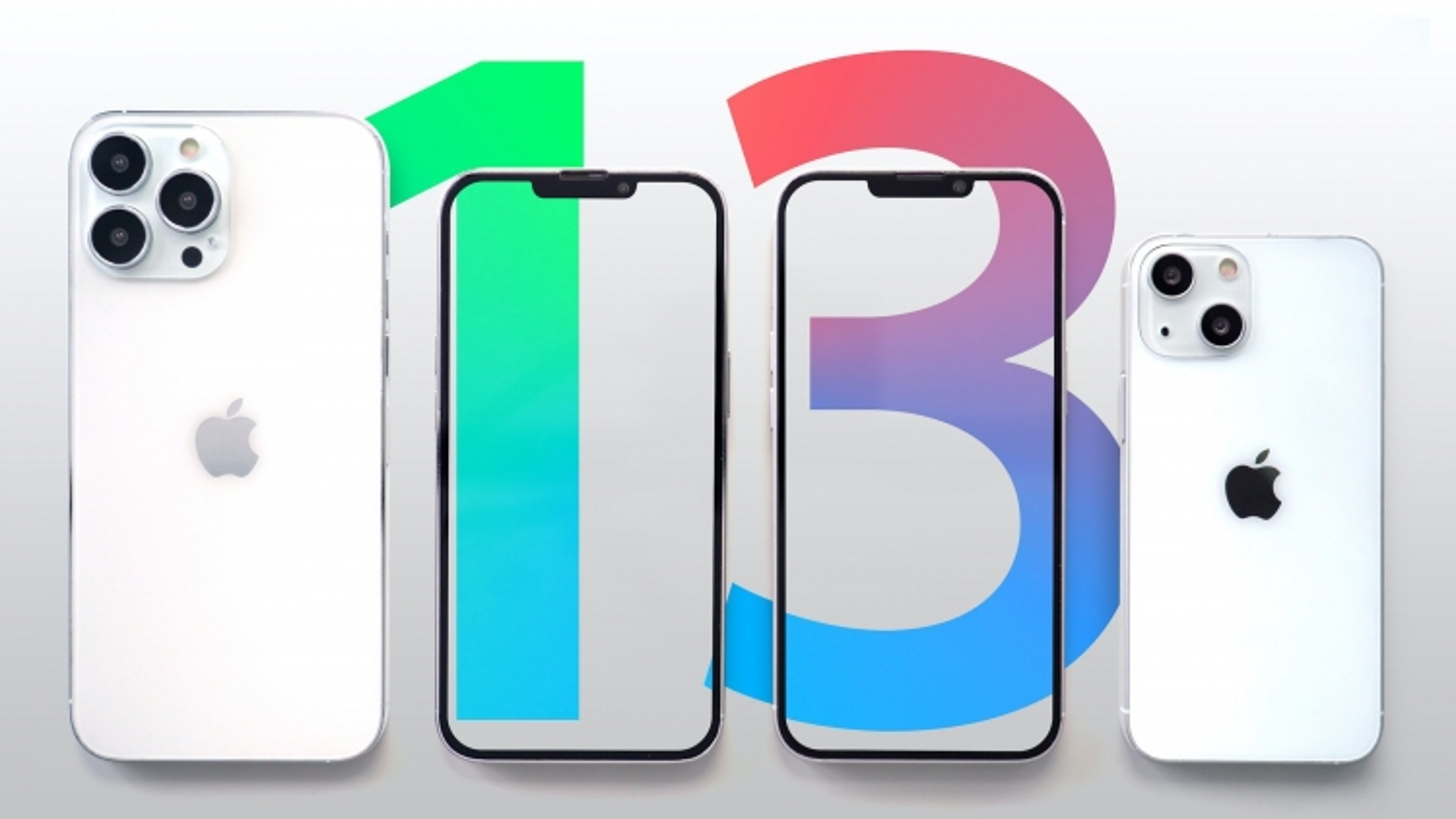 Luxshare sản xuất iPhone 13 Pro trong tháng này