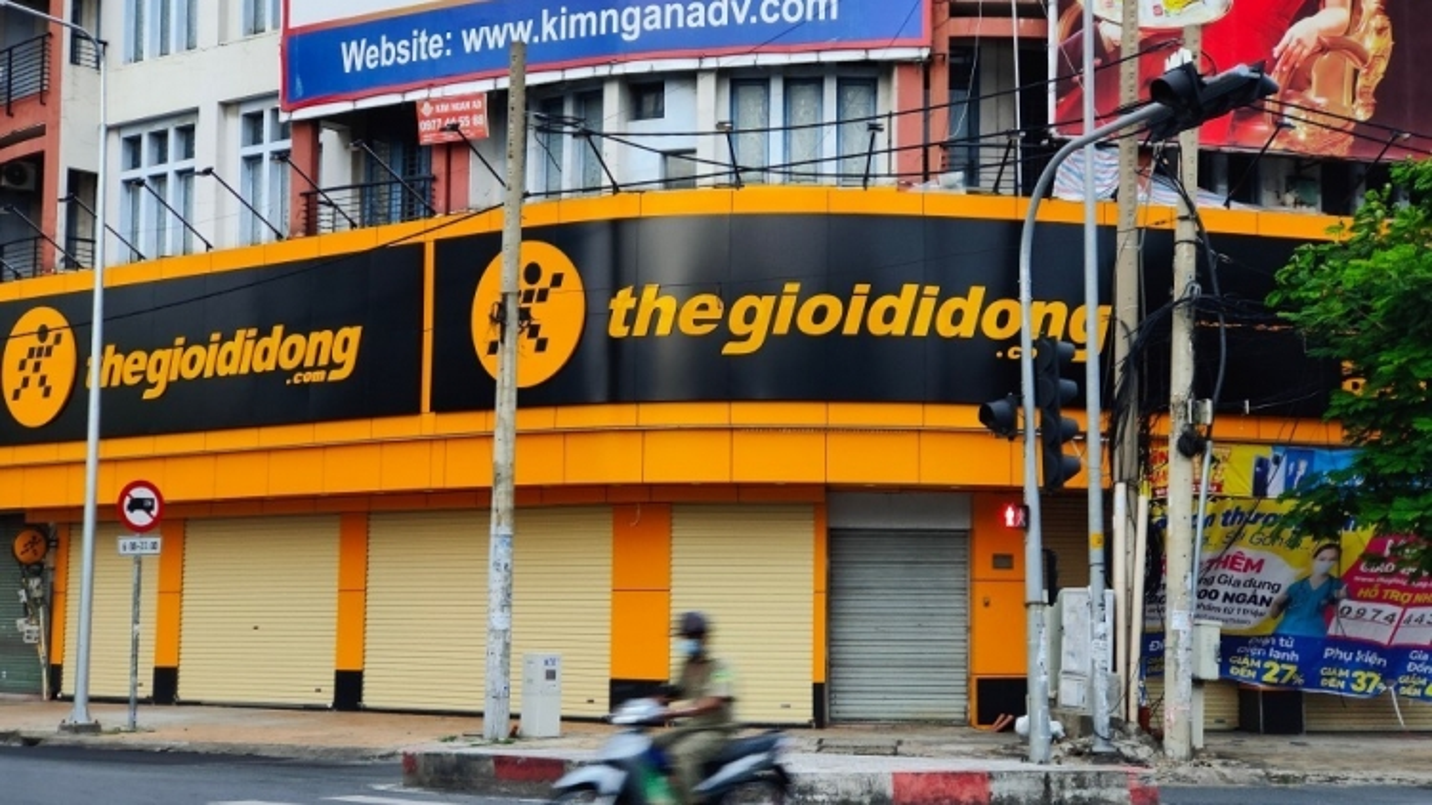 Thị trường smartphone Việt dự báo giảm tăng trưởng