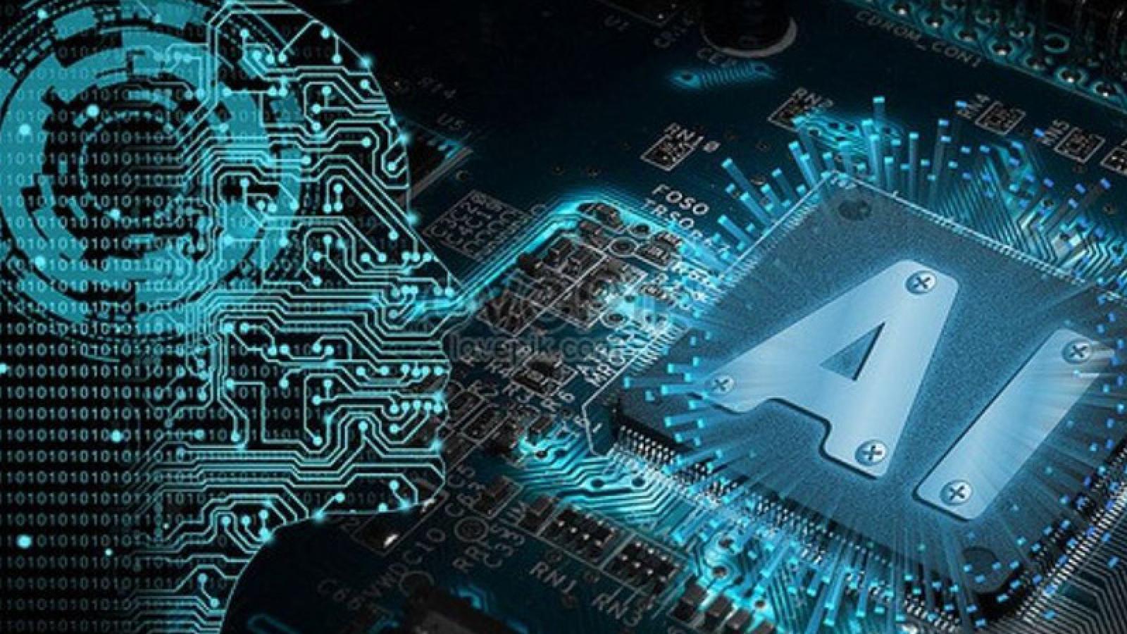Samsung dùng trí tuệ nhân tạo để sản xuất chip di động