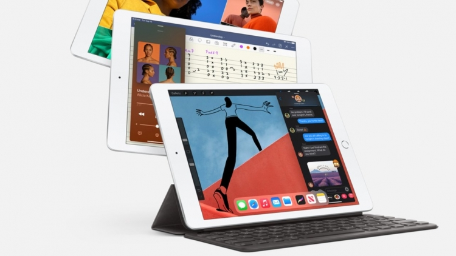 iPad mỏng hơn, iPad mini ra mắt cuối năm nay