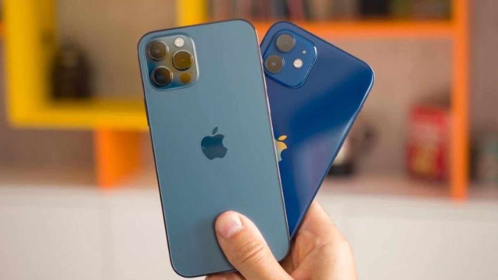Apple thừa nhận iPhone 12 và 12 Pro gặp sự cố âm thanh, sẽ sửa chữa miễn phí
