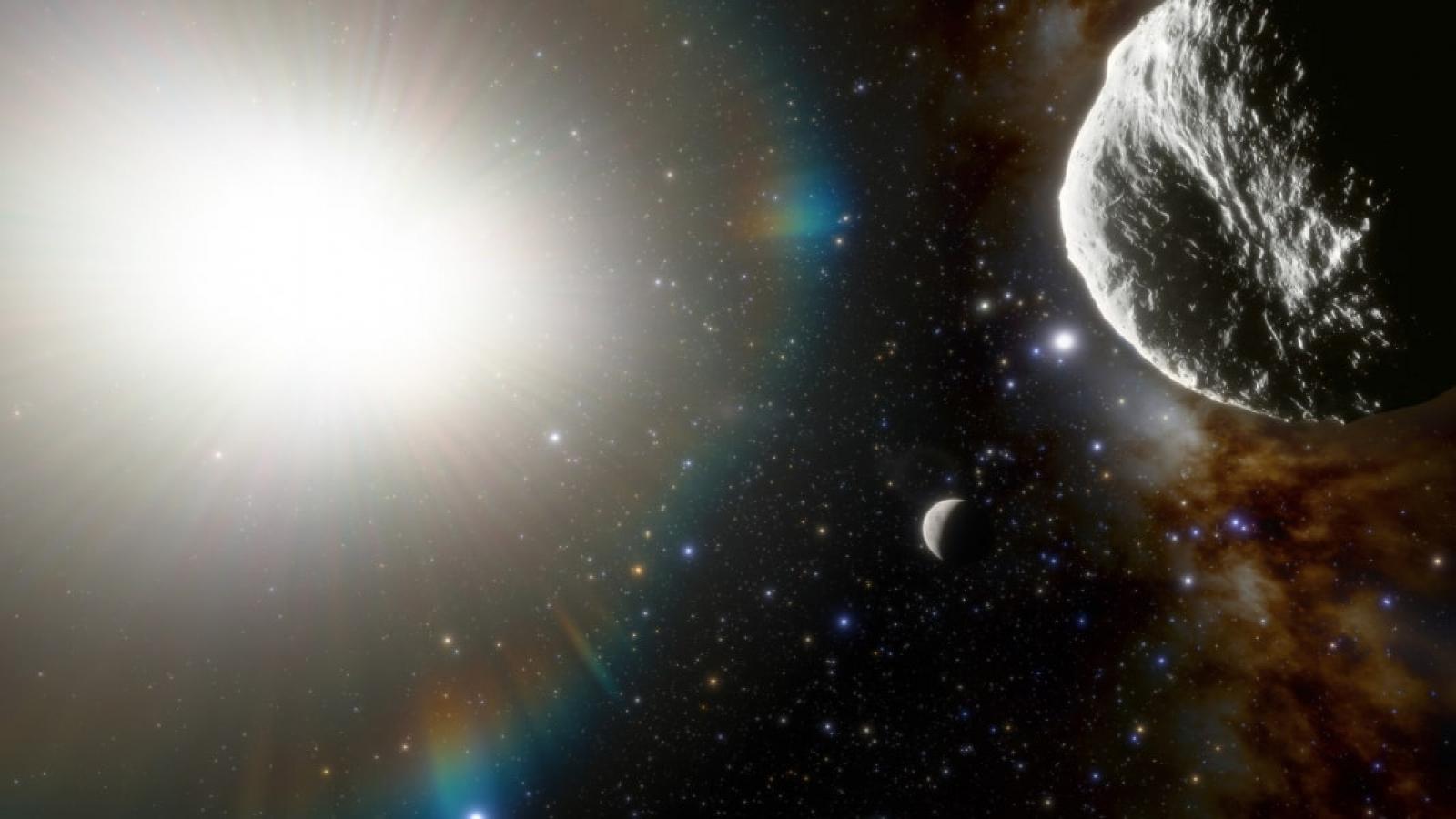 Những hình ảnh ấn tượng cho thấy vẻ đẹp và sự bí ẩn của vũ trụ