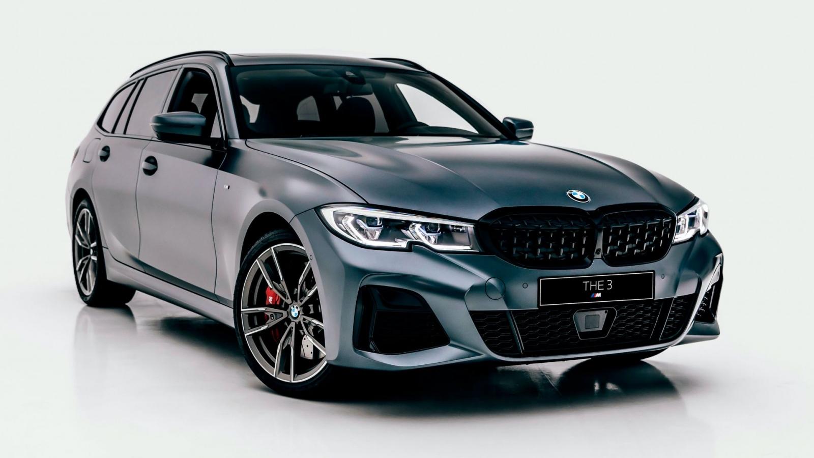 Hơn 50.000 xe BMW bị triệu hồi do lỗi phanh