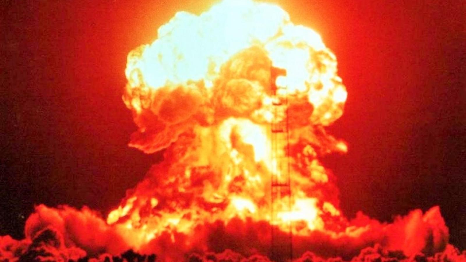 Thiếu tên lửa đạn đạo xuyên lục địa, chiến tranh hạt nhân dễ xảy ra hơn?