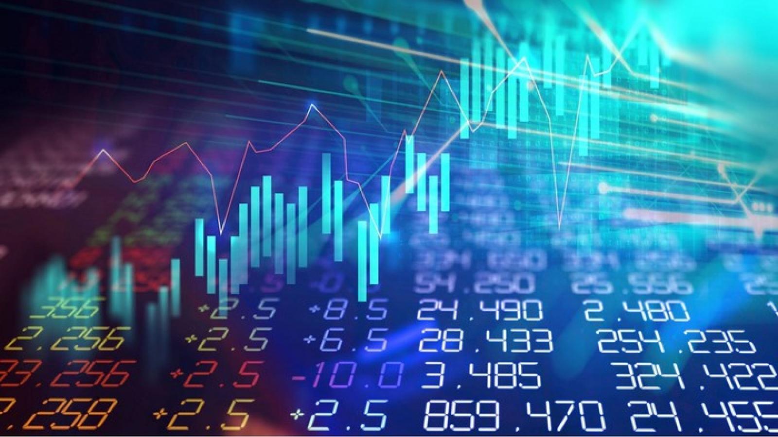 Nhà đầu tư tránh mua đuổi ở các nhịp tăng mạnh trong phiên