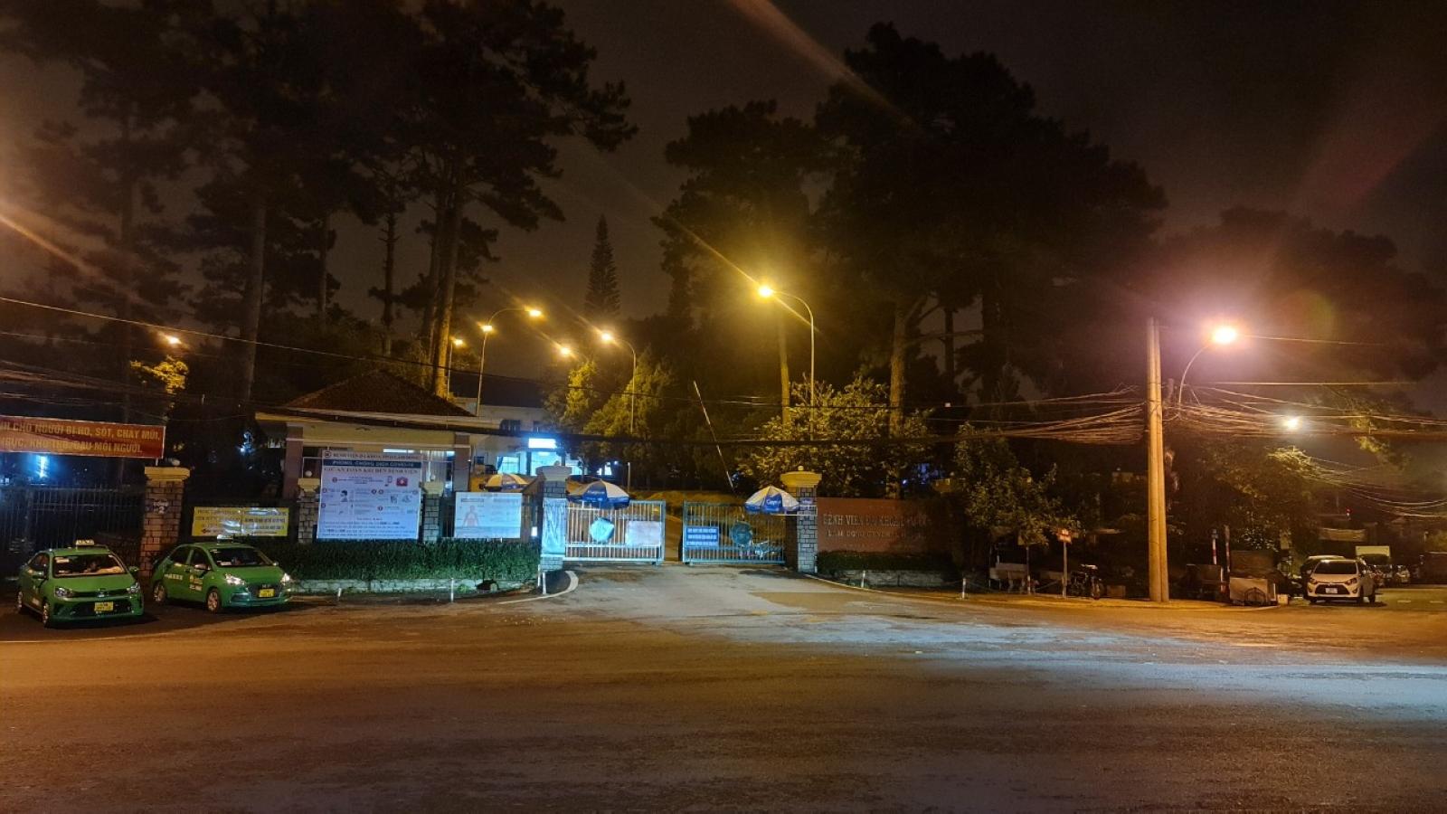 Lâm Đồng ra Chỉ thị hạn chế người dân ra đường sau 21h đêm