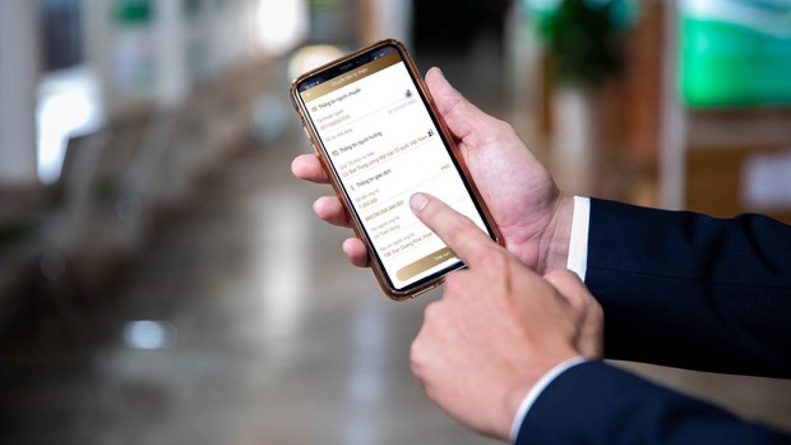 Ngân hàng bức xúc vì tin nhắn bị tính phí cao, đề xuất giảm mãi không được