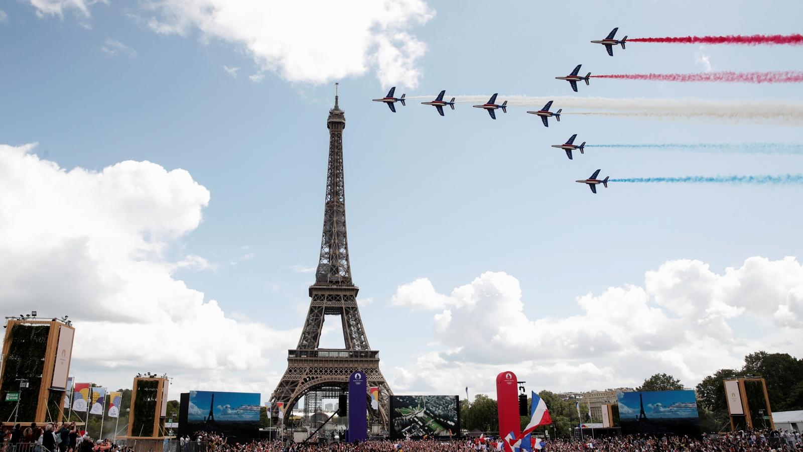 Vì sao Paris khiến nhiều du khách thất vọng?