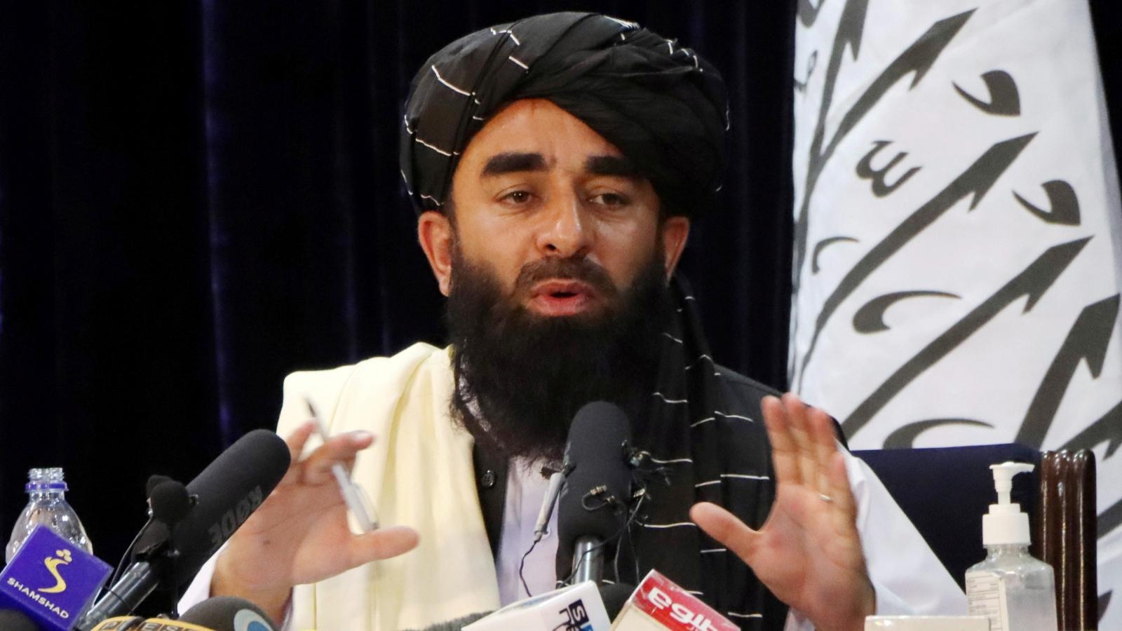 Taliban không gia hạn thời gian sơ tán cho các nước phương Tây