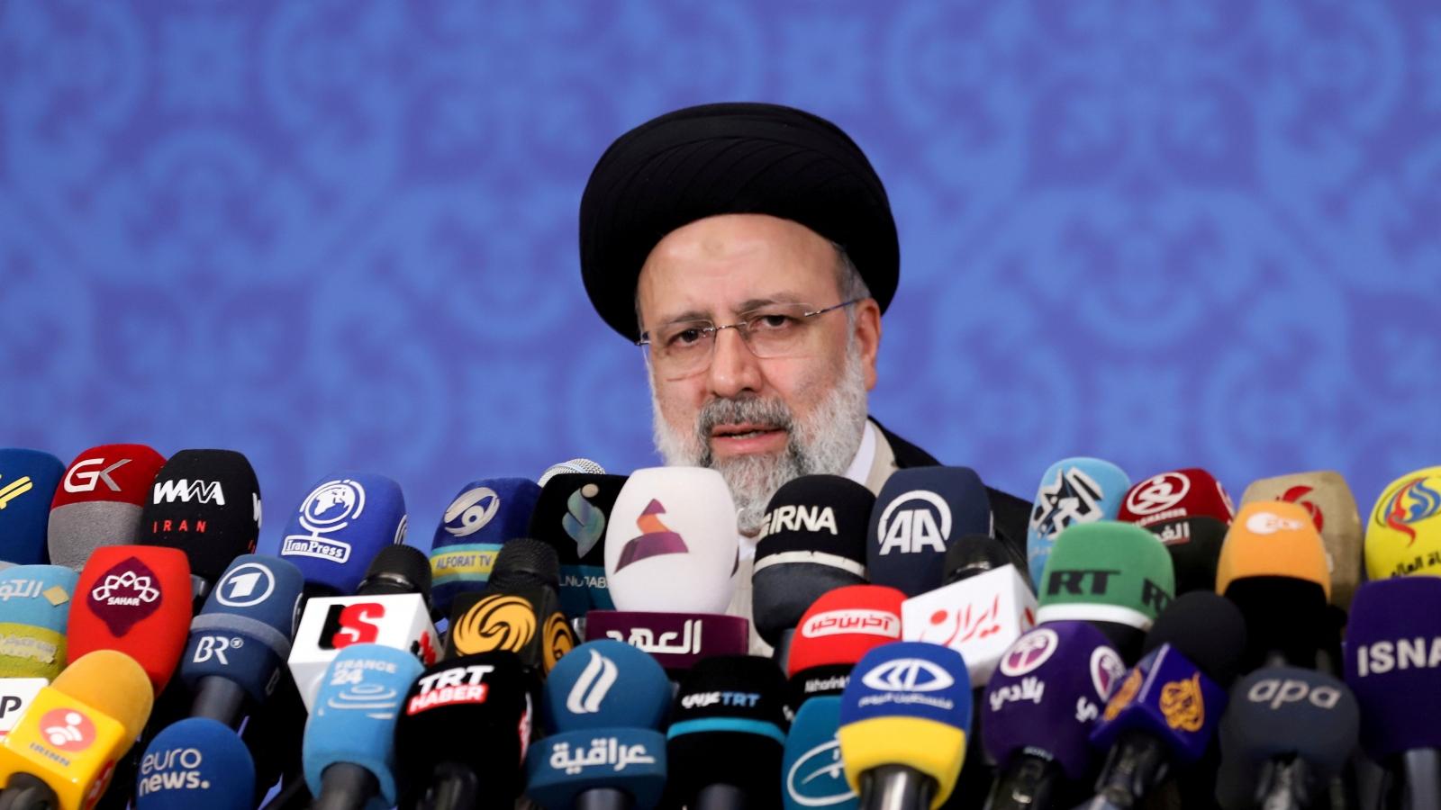 Tổng thống Iran kêu gọi thành lập chính phủ toàn diện ở Afghanistan