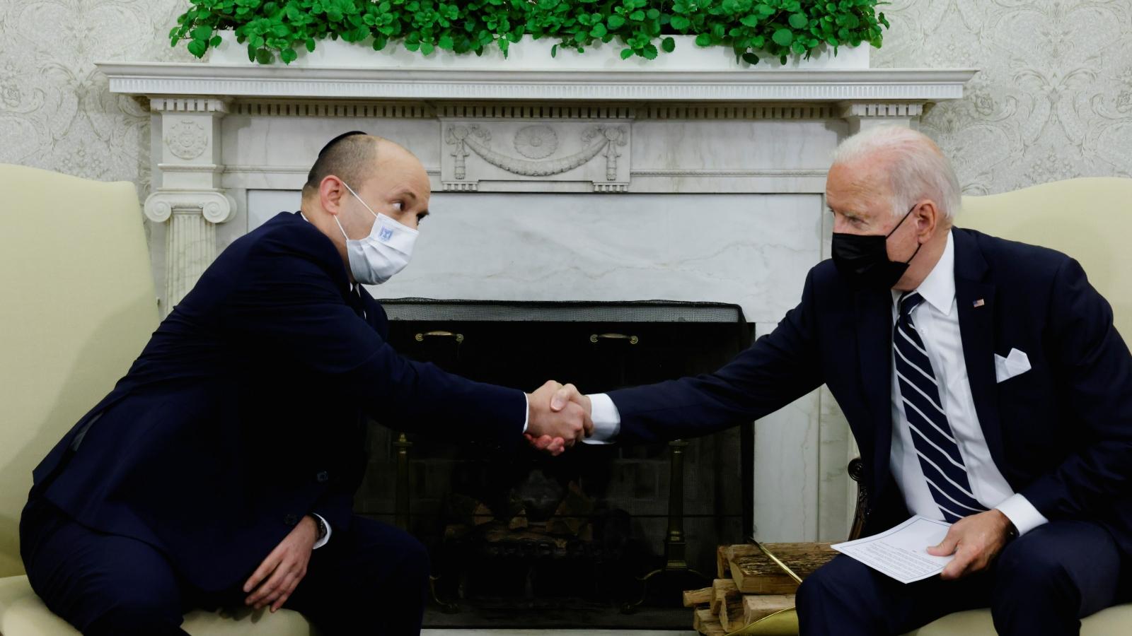 Iran là chủ đề chính trong chuyến thăm Mỹ của Thủ tướng Israel
