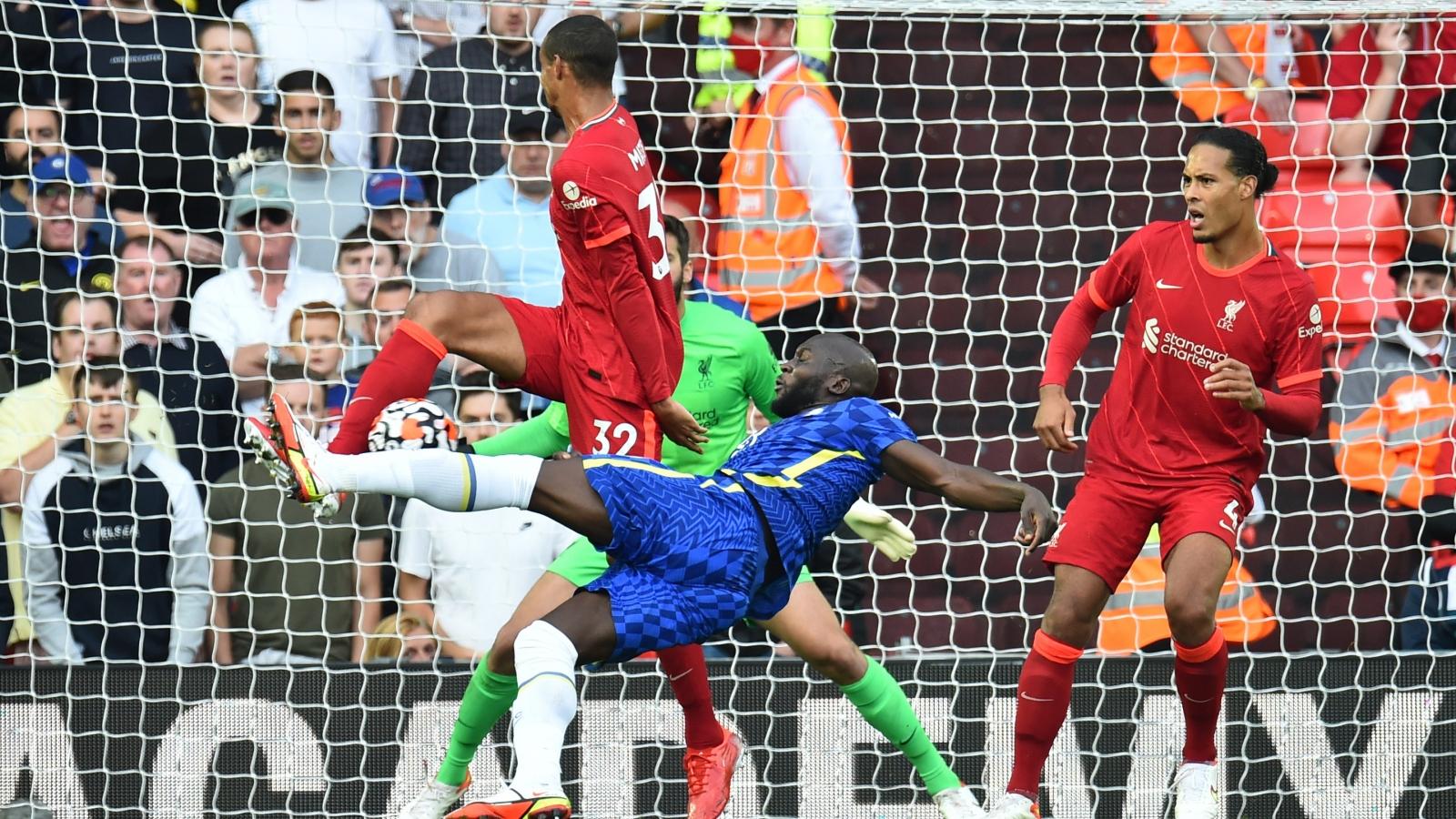 Chơi hơn người cả hiệp 2, Liverpool vẫn ngậm ngùi chia điểm cùng Chelsea trên sân nhà