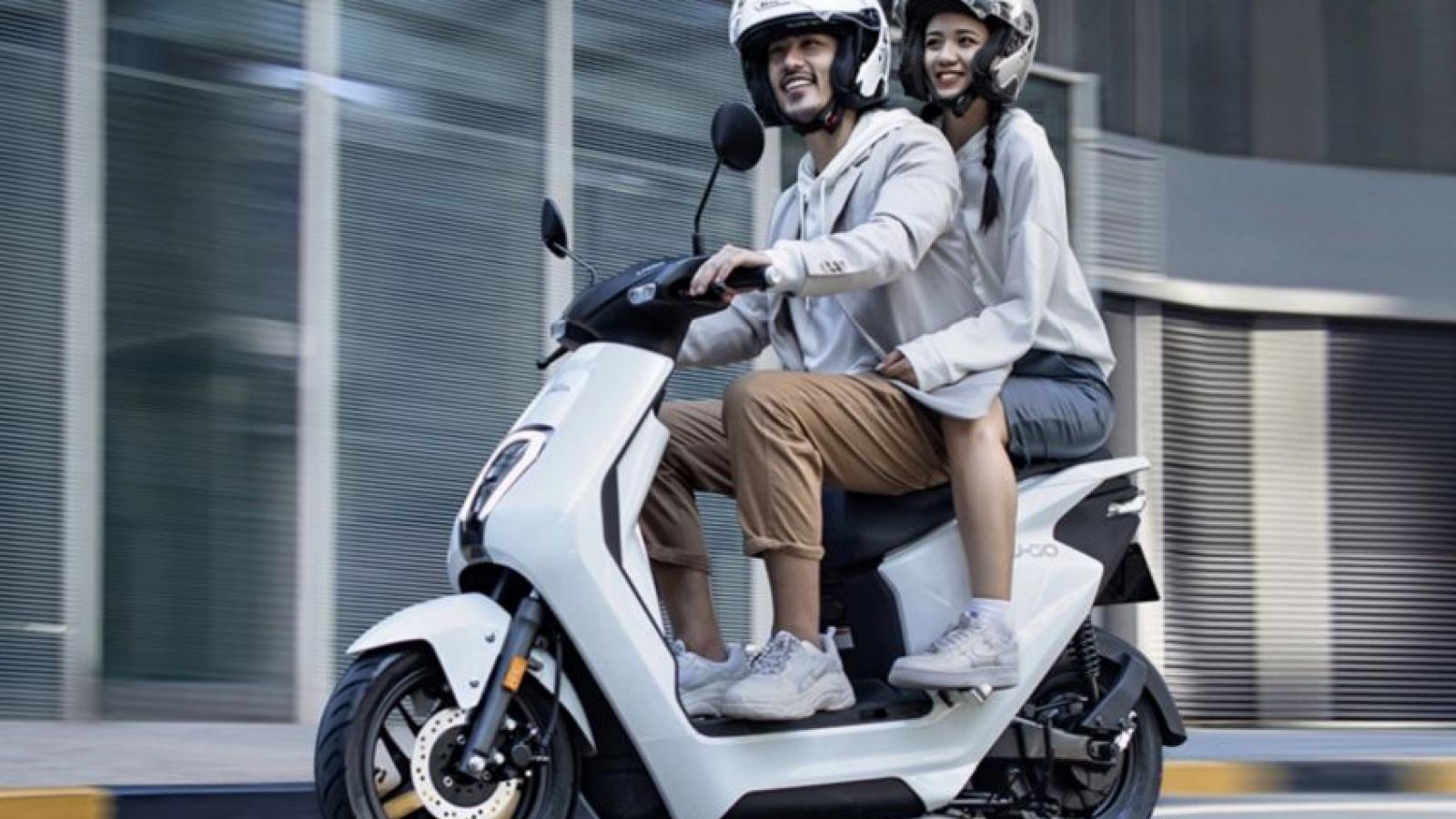 """Xe giá rẻ U-Go 2021 của Honda """"tấn công"""" thị trường Trung Quốc"""