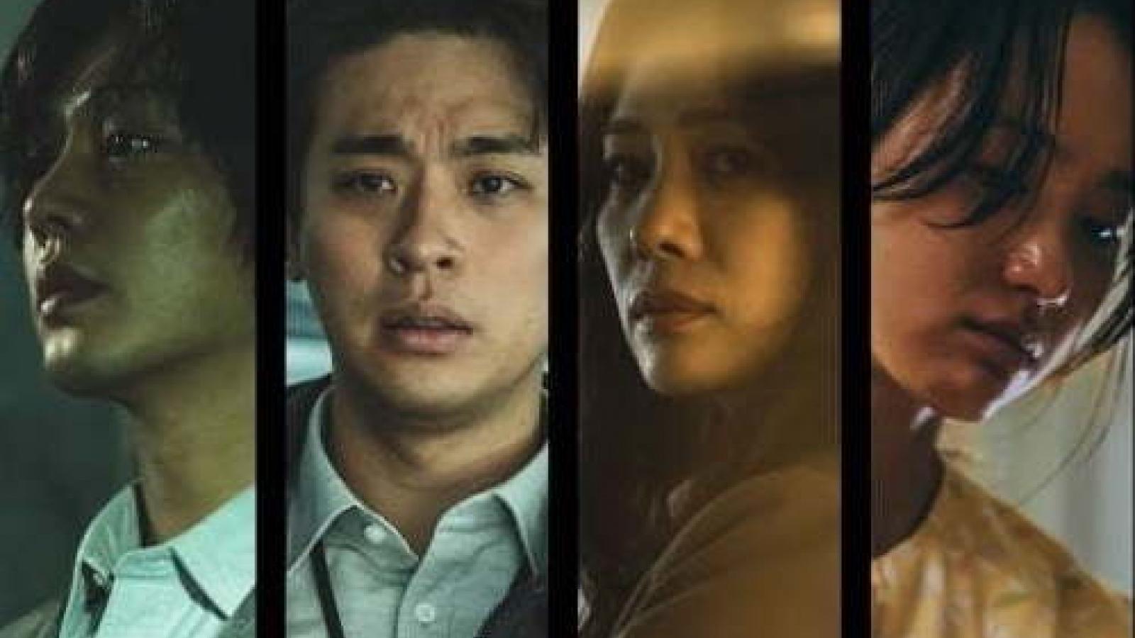 Liên hoan phim Busan 2021 mở cửa cho loạt phim phát hành trực tuyến