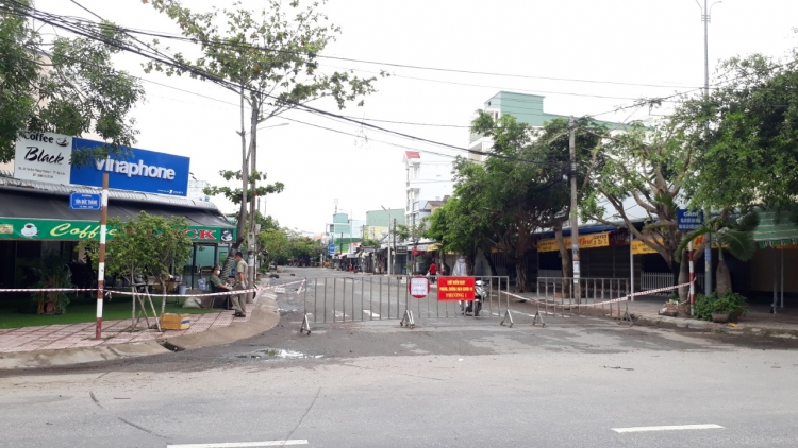Bạc Liêu chưa thể đón công dân ở các tỉnh về địa phương