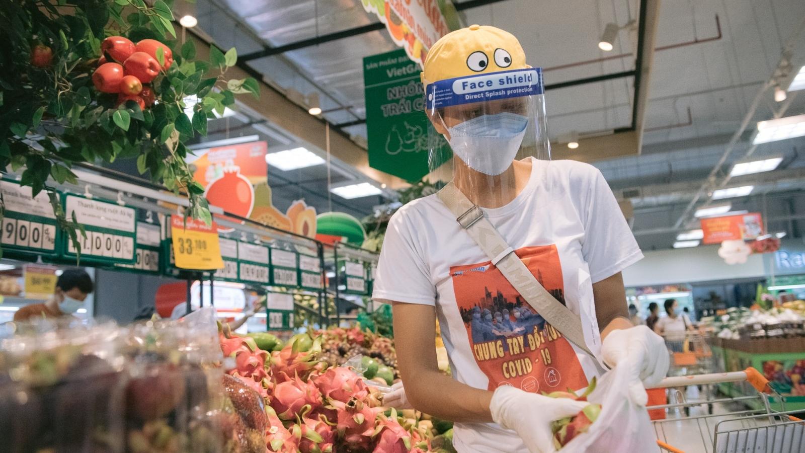 Hoa hậu H'Hen Niê phủ xanh bản đồ Zalo Connect trợ giúp người dân trong đại dịch Covid-19