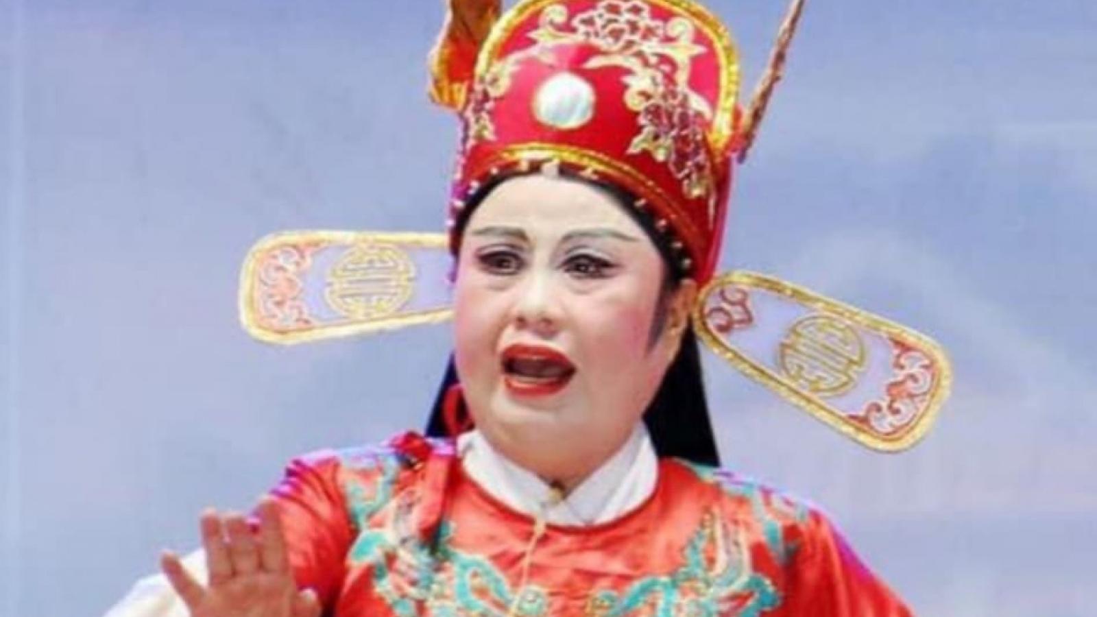 NSƯT Lâm Bửu Sang qua đời vì Covid-19