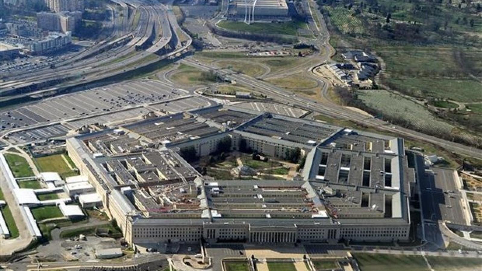 Lầu Năm Góc thừa nhận có dân thường thương vong trong vụ không kích ở Kabul