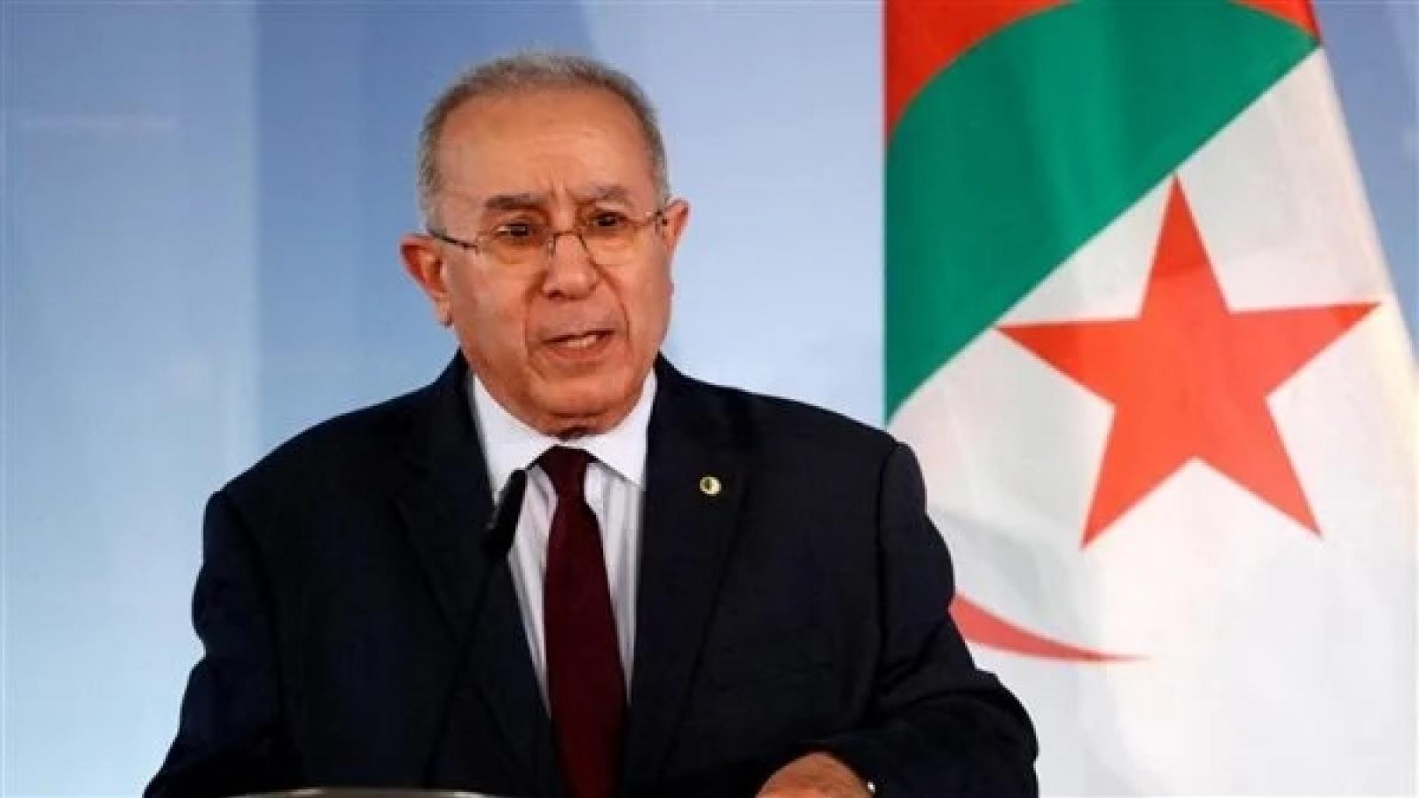 Algeria tuyên bố cắt đứt quan hệ ngoại giao với Maroc