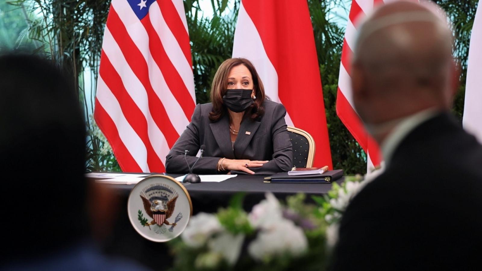 Mỹ đề nghị là nước chủ nhà APEC năm 2023