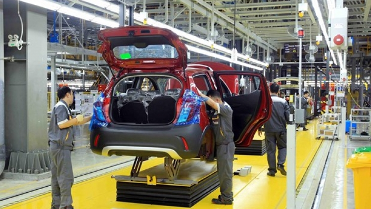 US remains top destination for Vietnamese investment