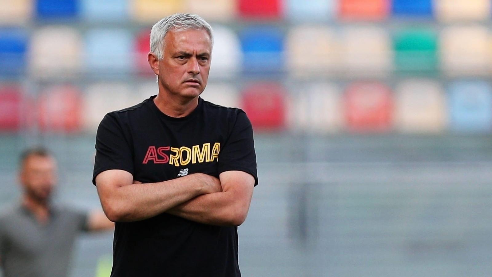 """Bốc thăm Europa Conference League: Thầy trò Mourinho gặp đối thủ """"lạ hoắc"""""""