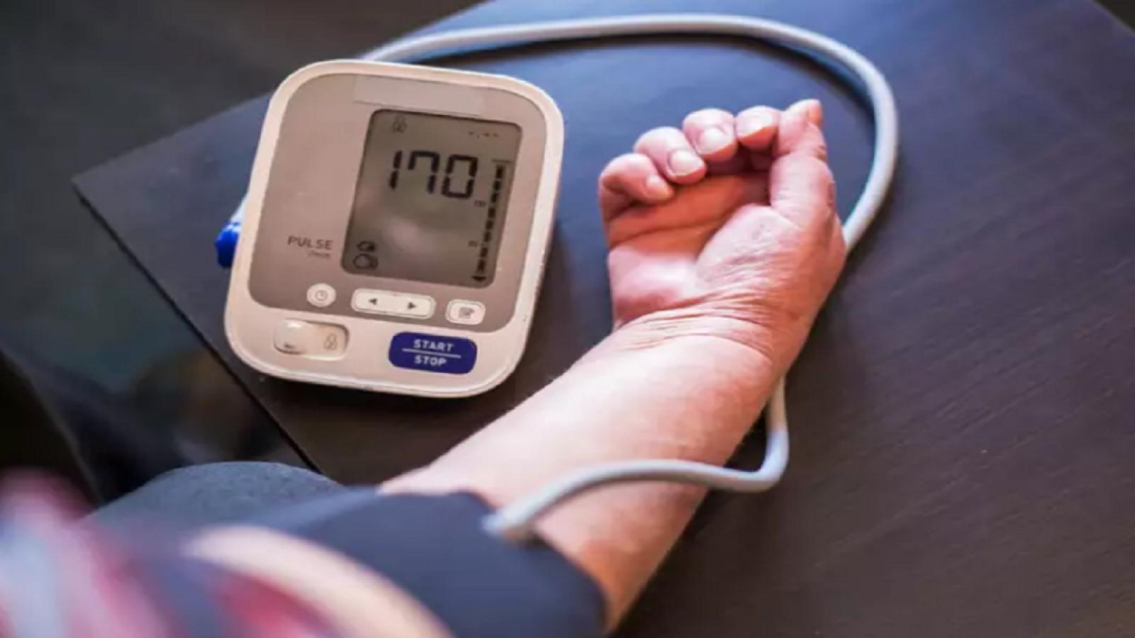 5 biện pháp tự nhiên để giảm huyết áp