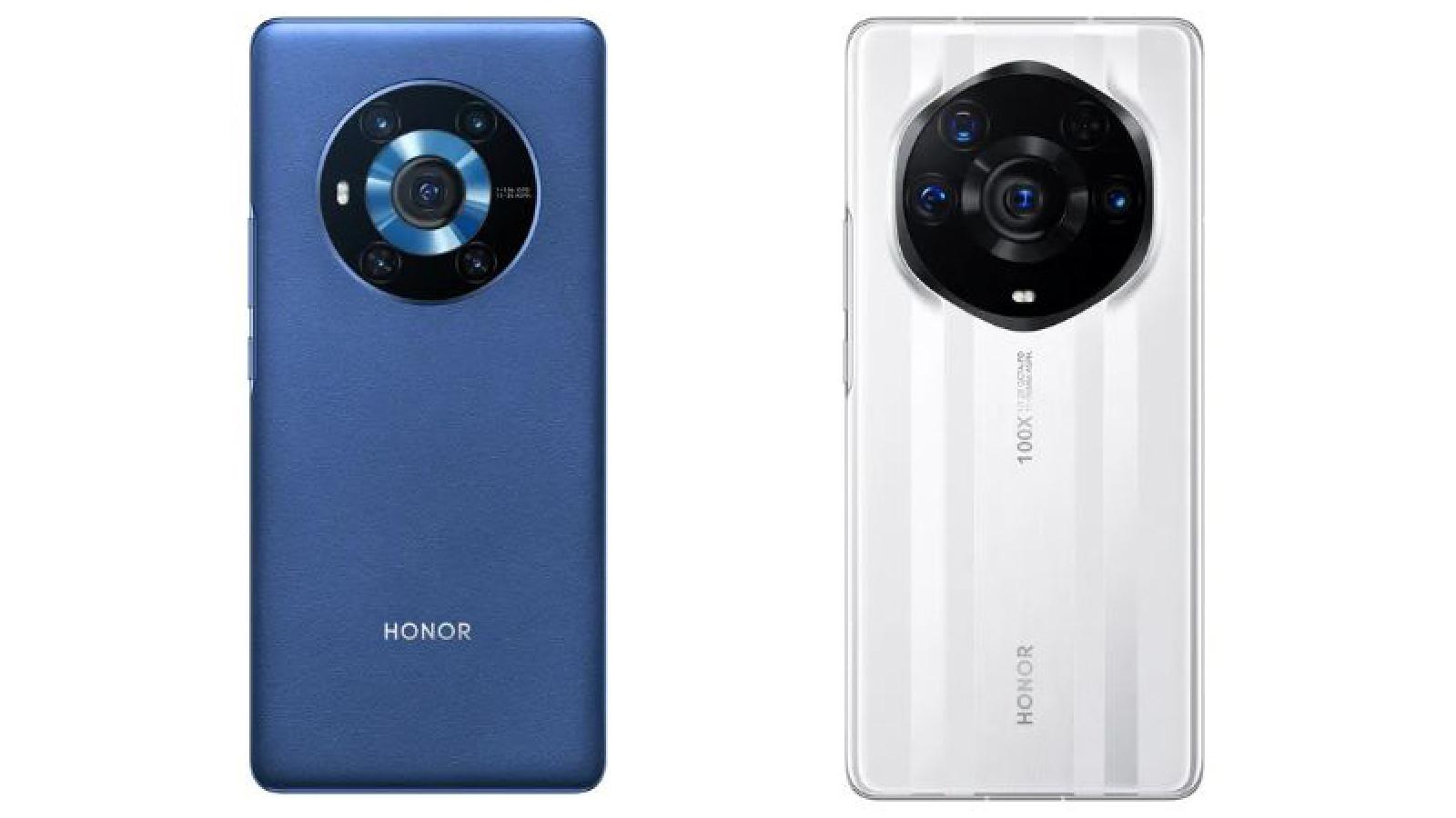 Honor tung loạt smartphone cao cấp cực chất kể từ ngày rời xa Huawei