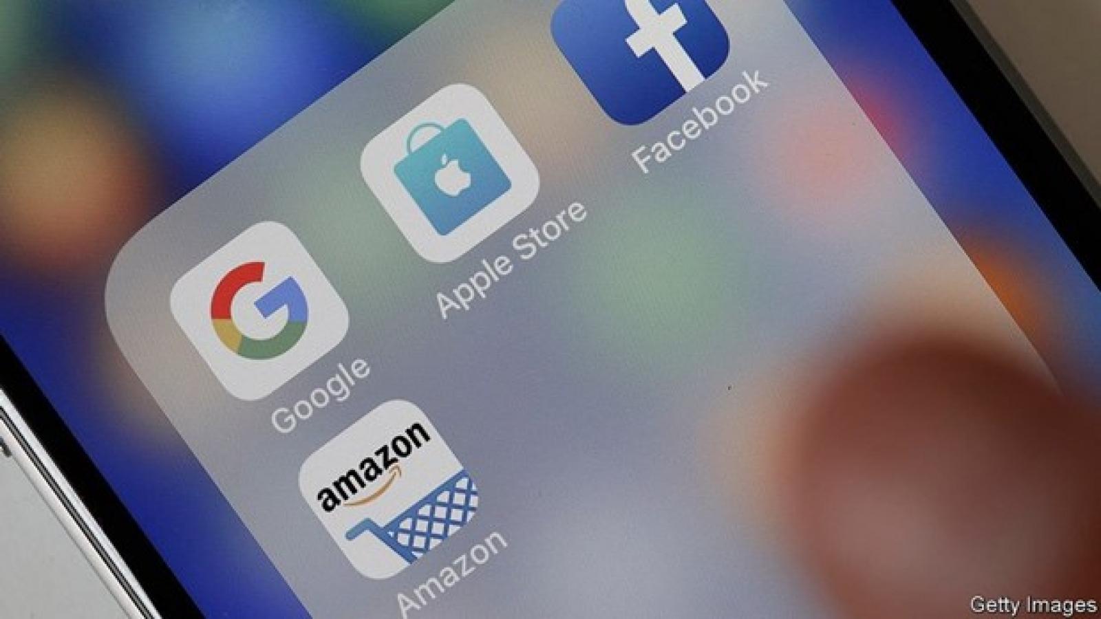 """Những yếu tố giúp các """"đại gia"""" công nghệ Mỹ vẫn thẳng tiến"""