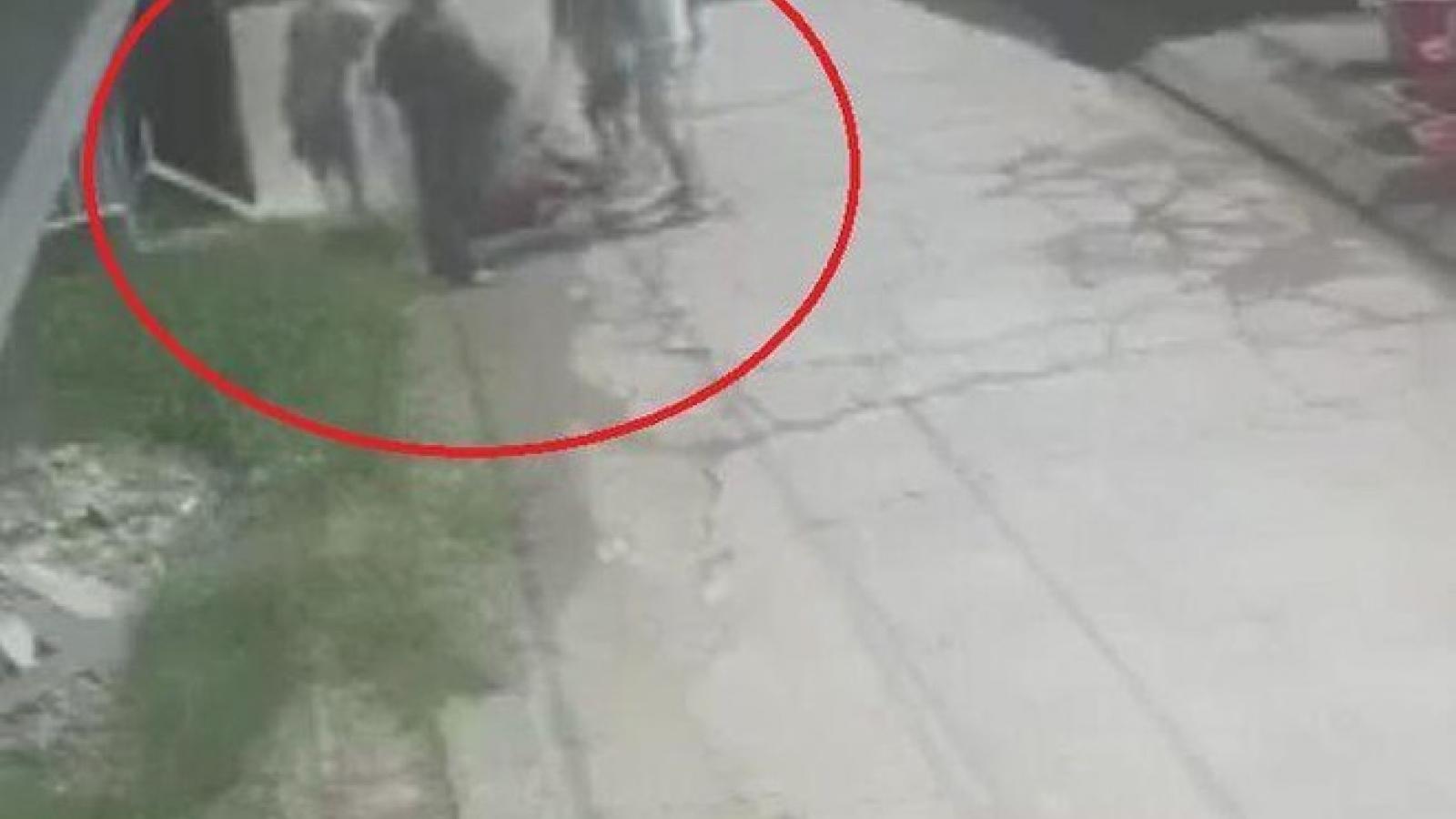 Xác định 5 người liên quan vụ người đàn ông chết trong tư thế bị trói