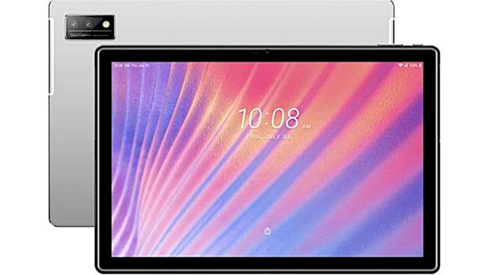 HTC chuẩn bị ra mắt máy tính bảng Android giá rẻ