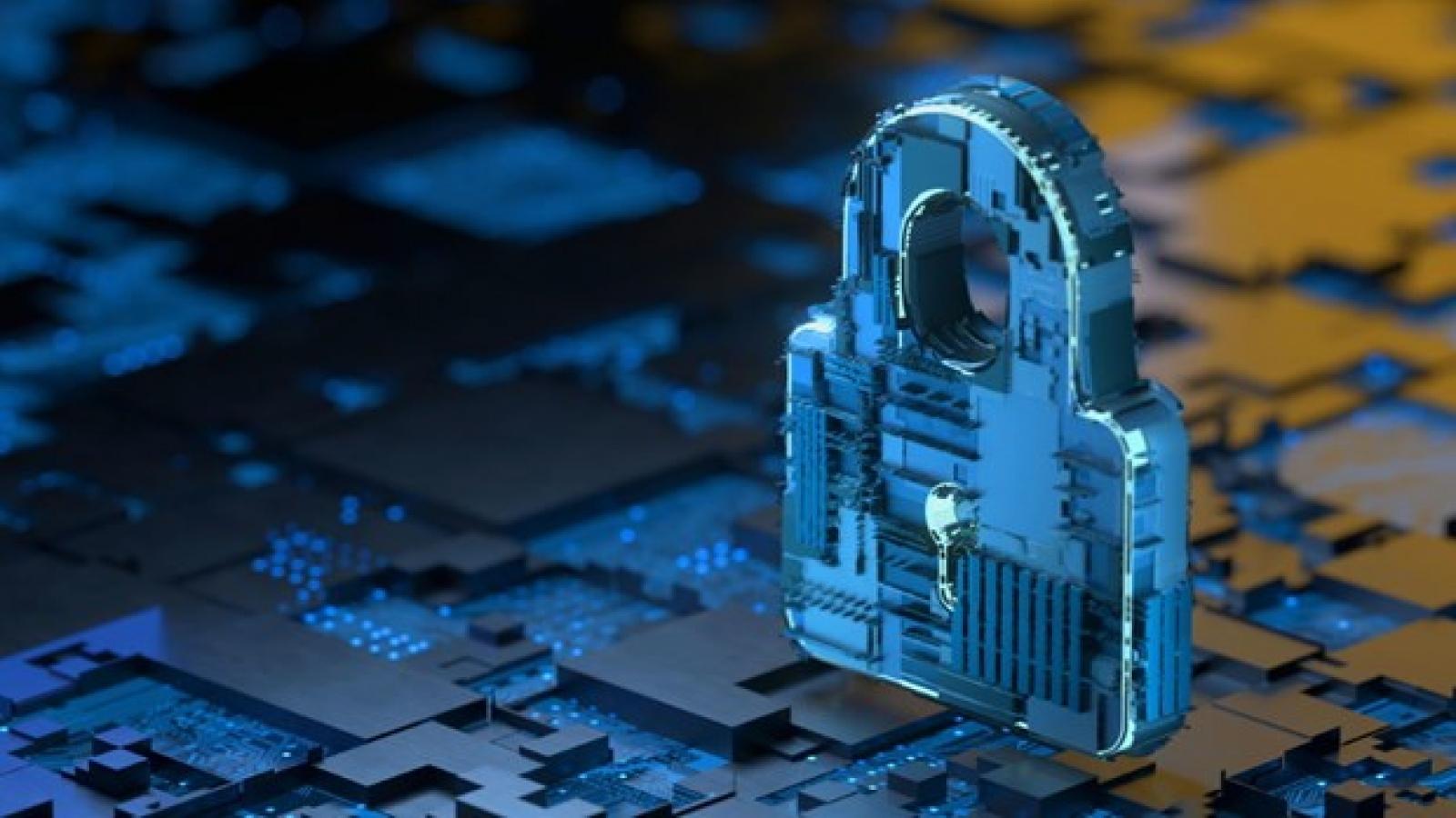 """Ba """"ông lớn"""" công nghệ hợp tác với chính phủ Mỹ bảo đảm an ninh mạng"""