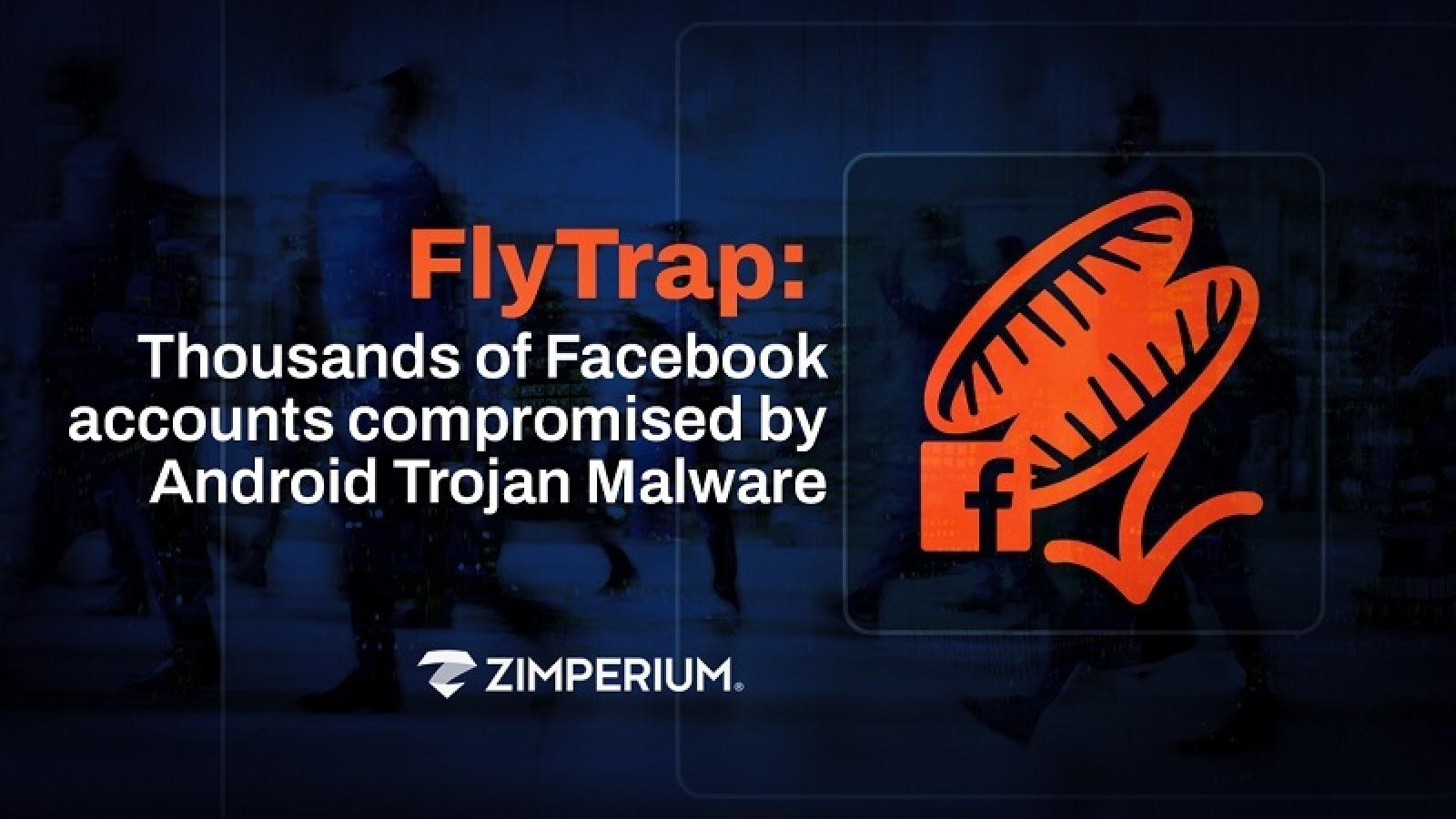 Trojan Android tấn công 10.000 nạn nhân tại 140 quốc gia