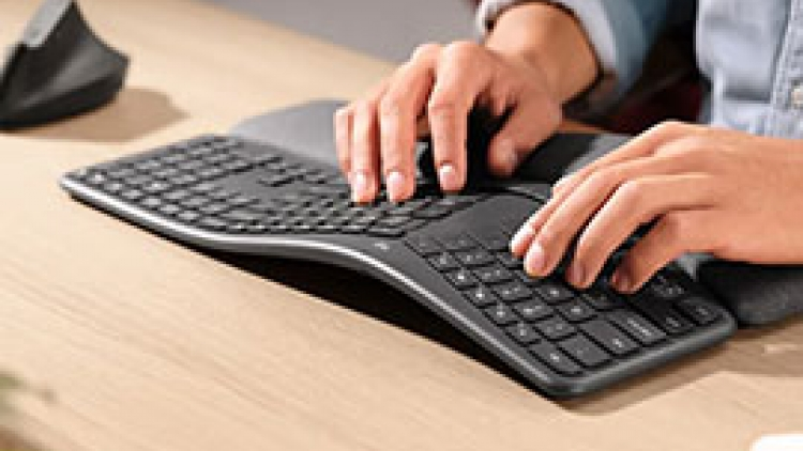 Những bàn phím văn phòng được nhiều người lựa chọn