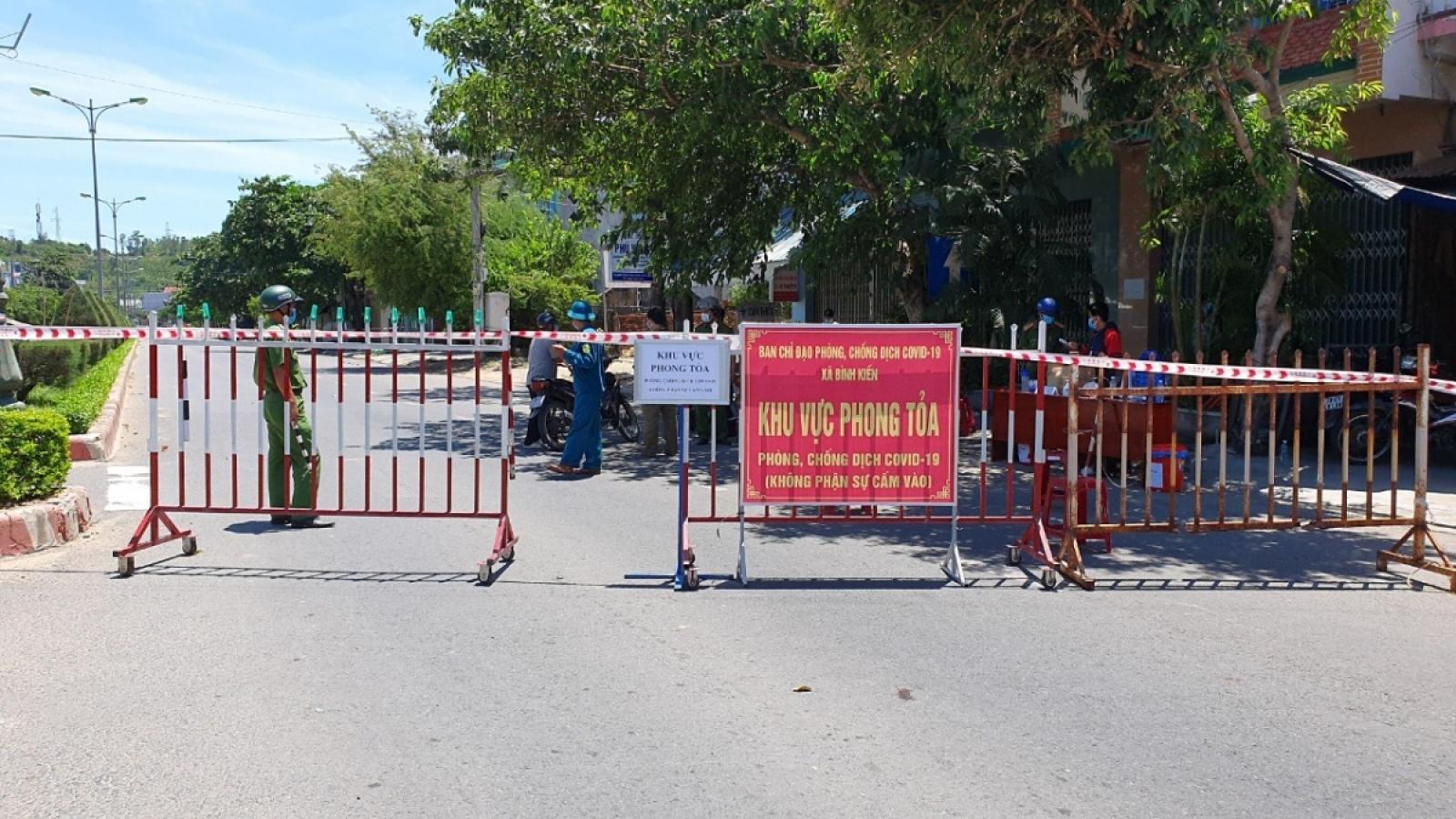 """Tỉnh ủy Phú Yên yêu cầu làm rõ việc cán bộ HĐND tỉnh """"đi xem đất"""" khi giãn cách xã hội"""