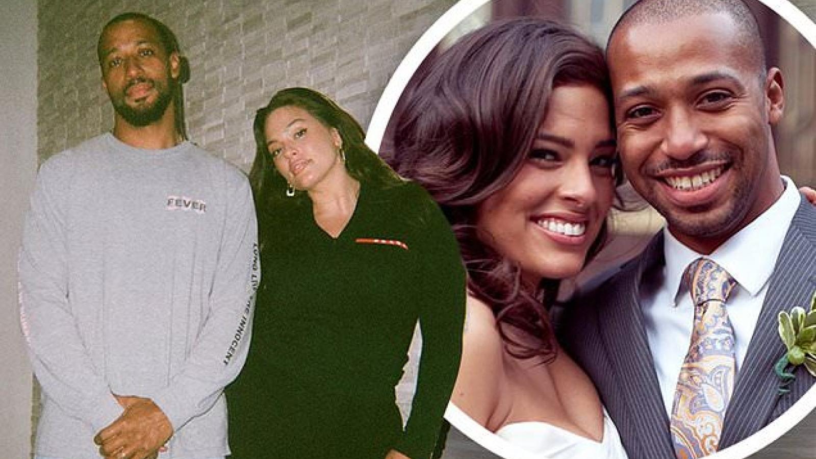 Ashley Graham hứa yêu chồng nhiều hơn nhân dịp kỷ niệm 11 năm ngày cưới