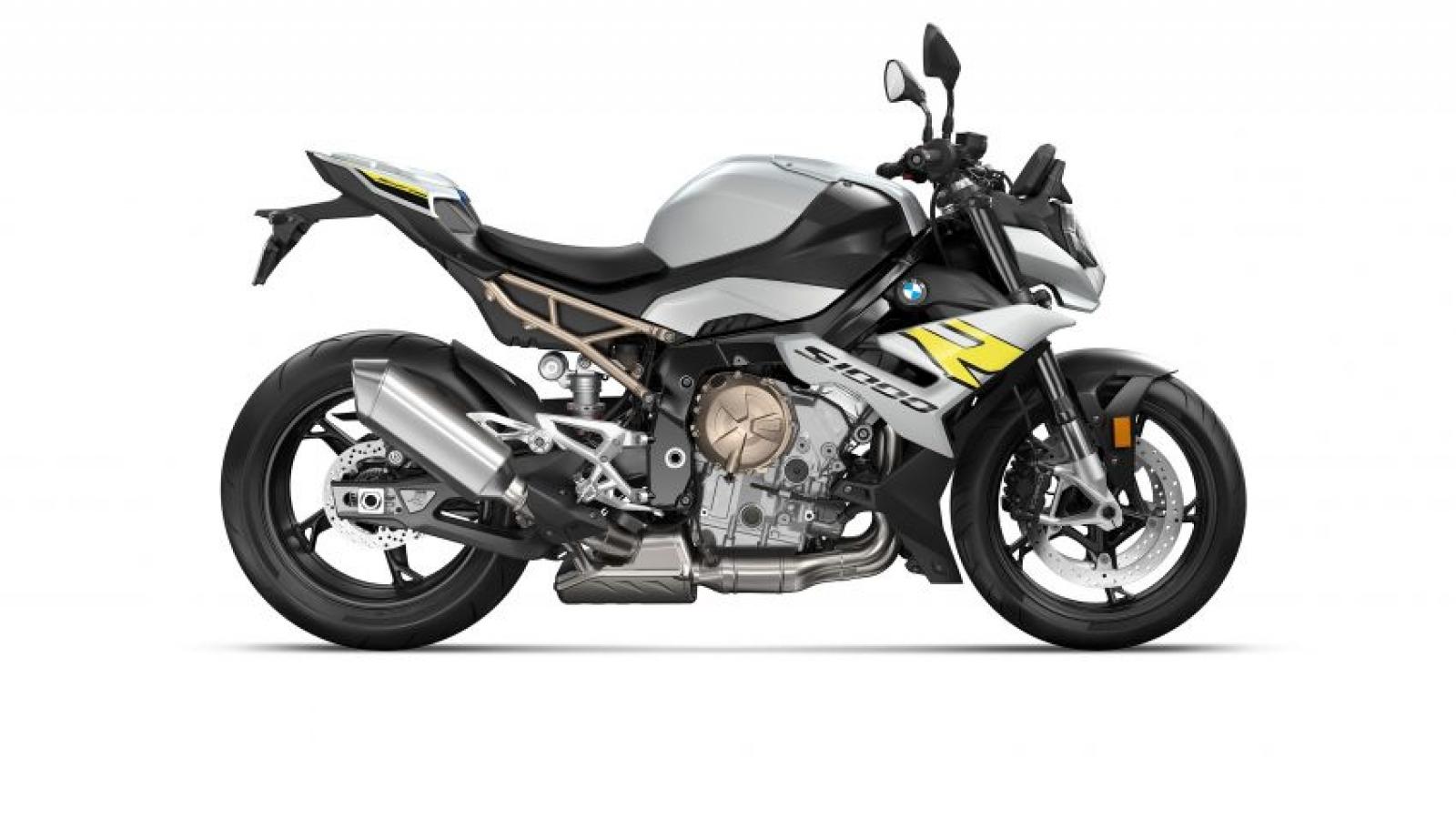 BMW Motorrad S1000R 2021 thể thao ra mắt tại Malaysia, giá từ 567 triệu đồng