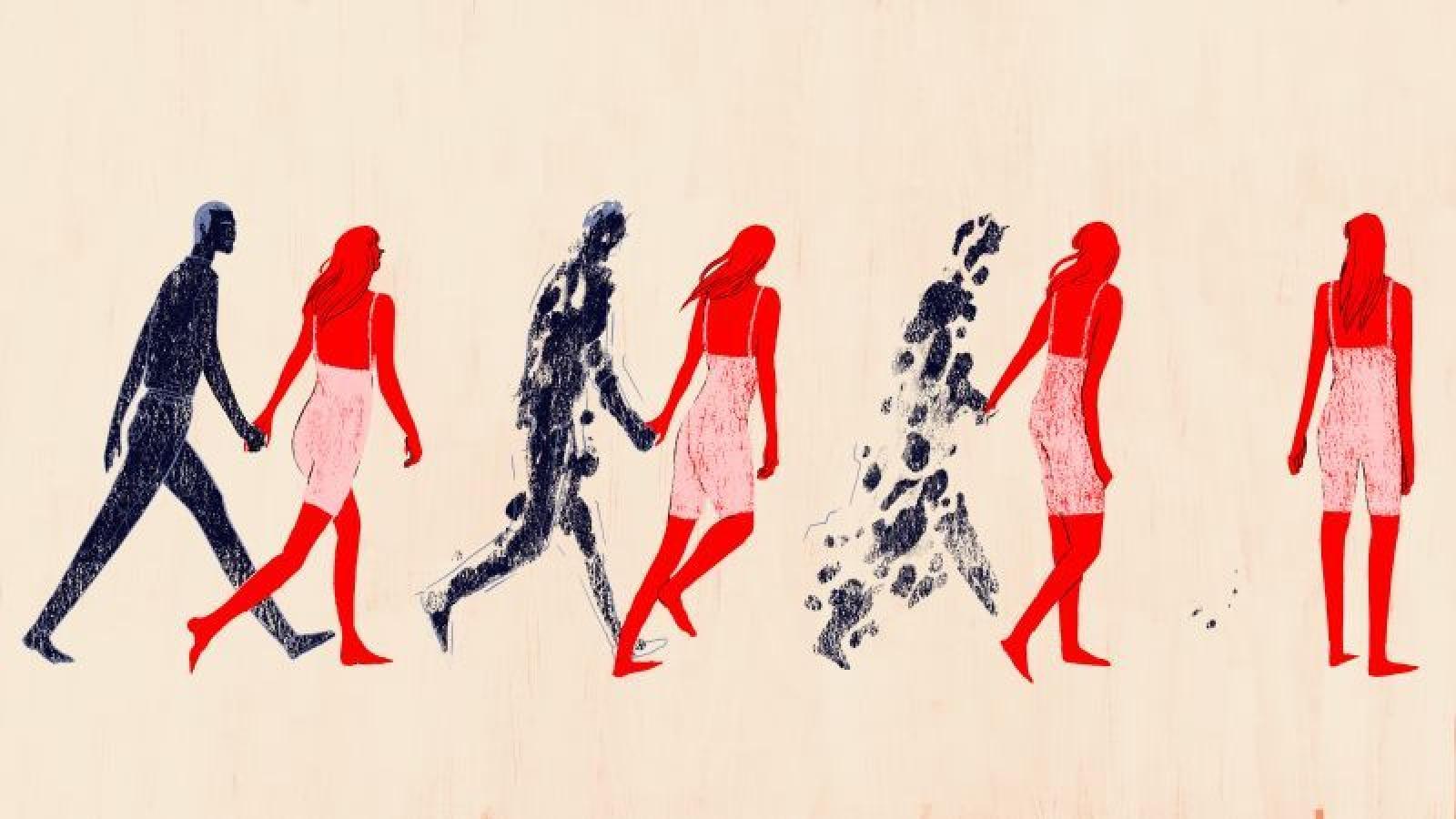 """Những dấu hiệu cho thấy anh ấy sắp """"biến mất"""" khỏi cuộc tình của bạn"""