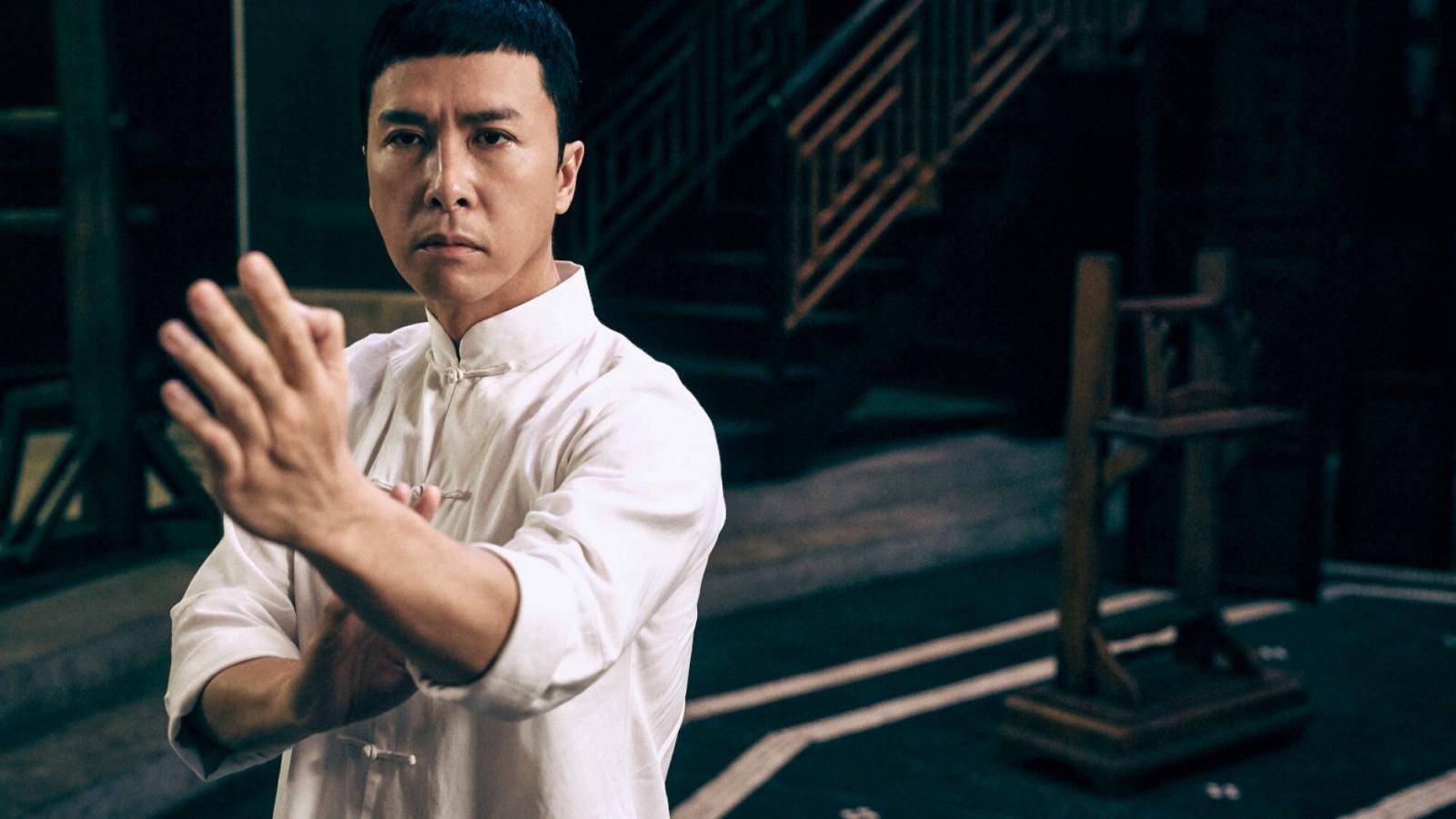 Chân Tử Đan, Lee Byung Hun và dàn sao phim hành động châu Á xuất sắc nhất hiện nay