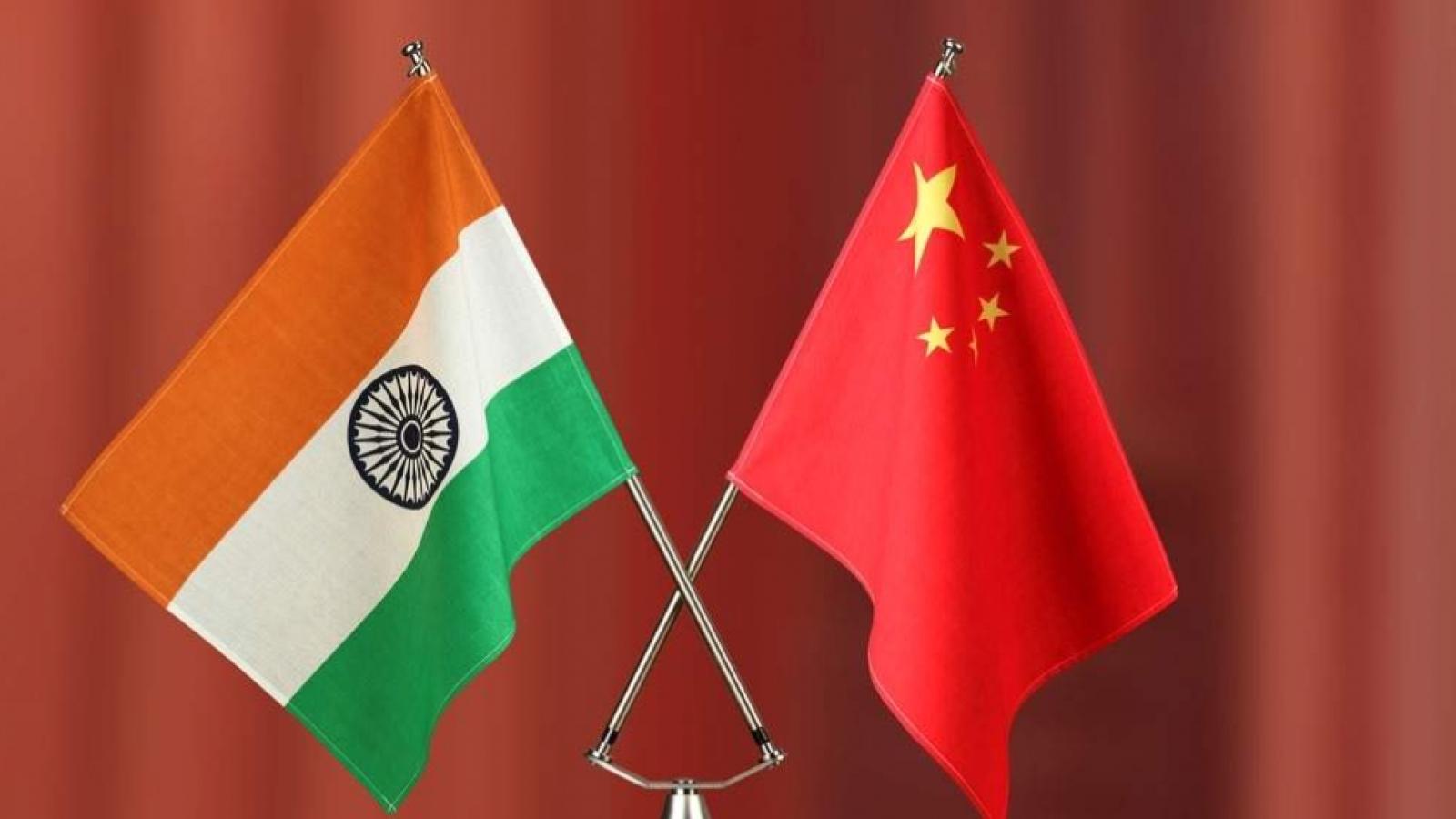 Trung Quốc và Ấn Độ đàm phán cấp Tư lệnh quân đoàn lần thứ 12