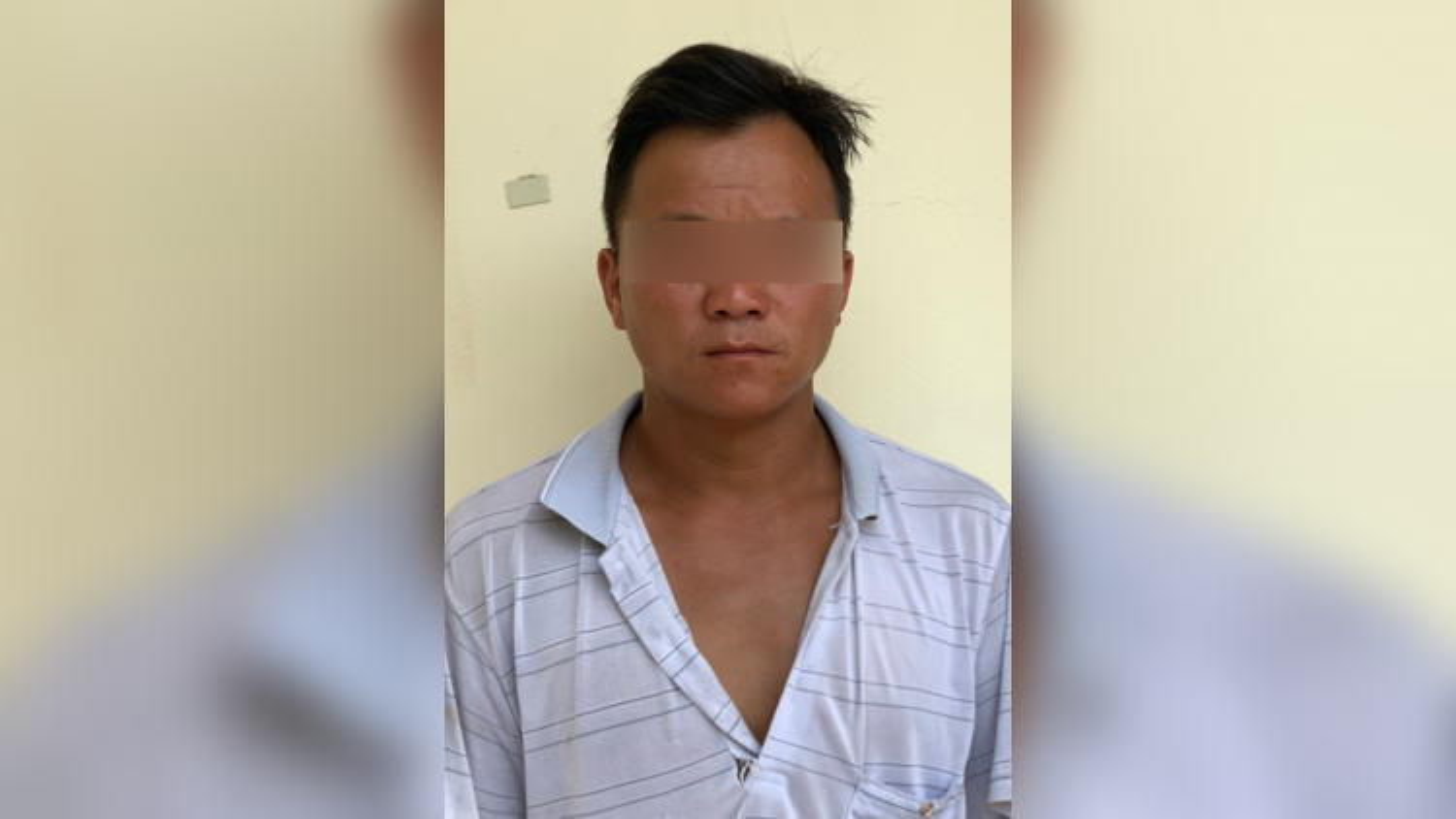 Khởi tố đối tượng đưa người vượt biên trái phép tại Hà Giang