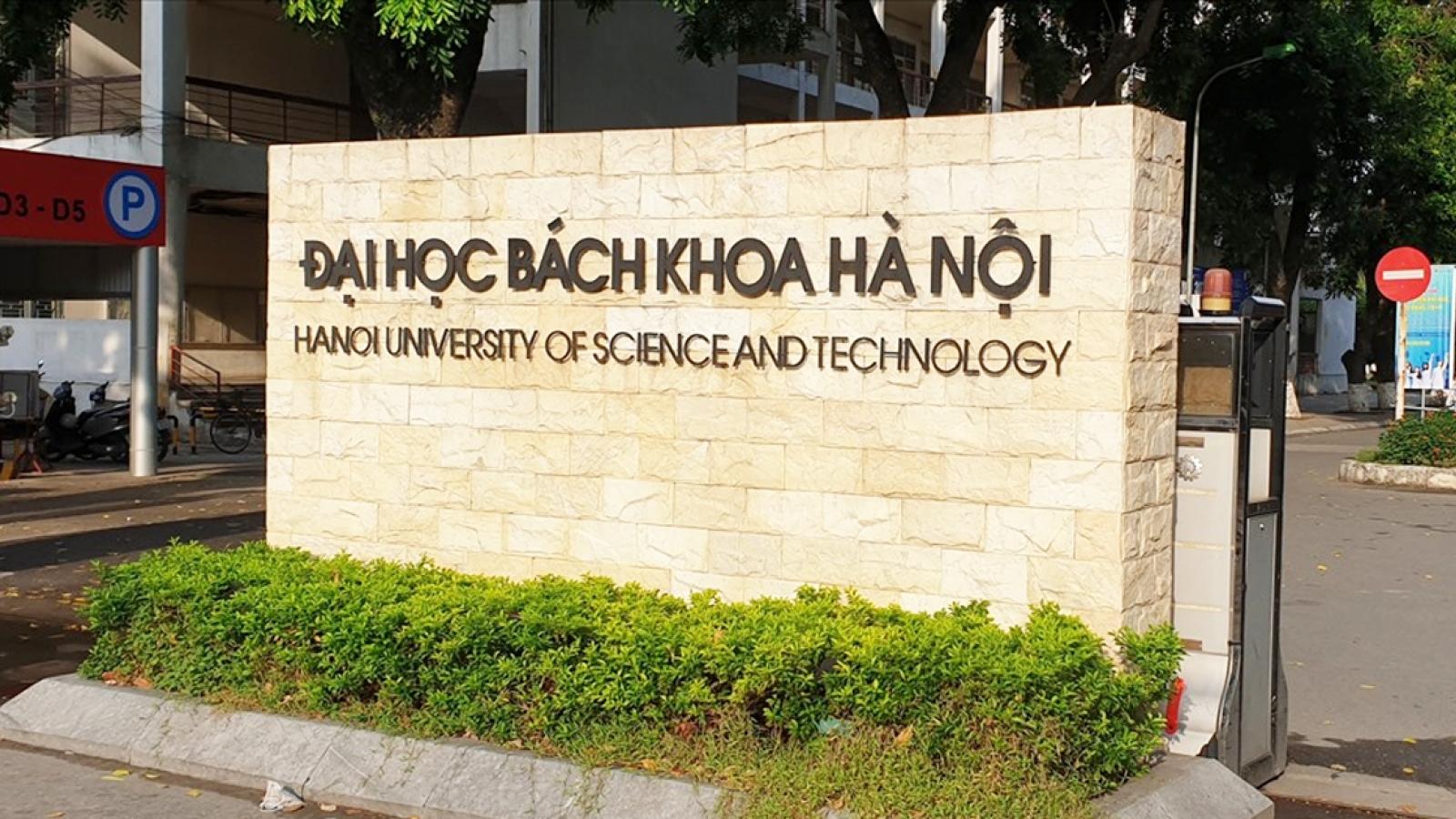 ĐH Bách khoa Hà Nội dự báo điểm chuẩn 2021: Ngành Công nghệ thông tin có thể tới 29 điểm