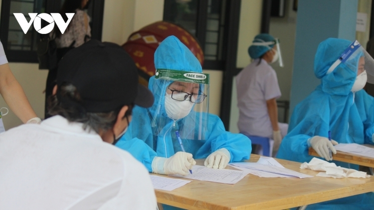 COVID-19: Over 8,600 infections, 368 deaths recorded over 24 hours