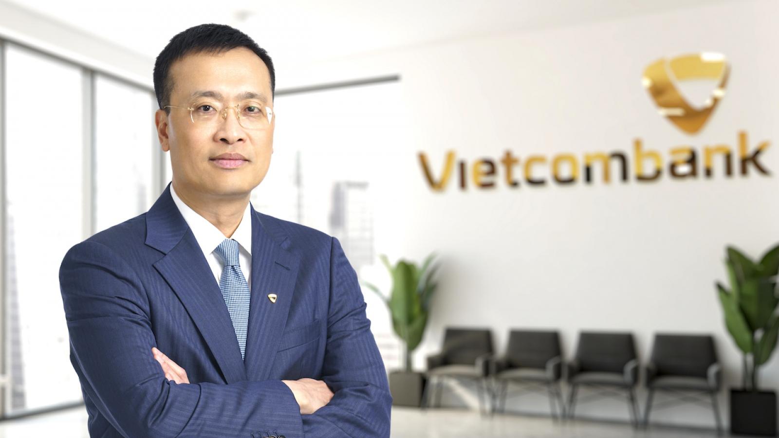 Ông Phạm Quang Dũng được bổ nhiệm làm Chủ tịch Hội đồng quản trị Vietcombank