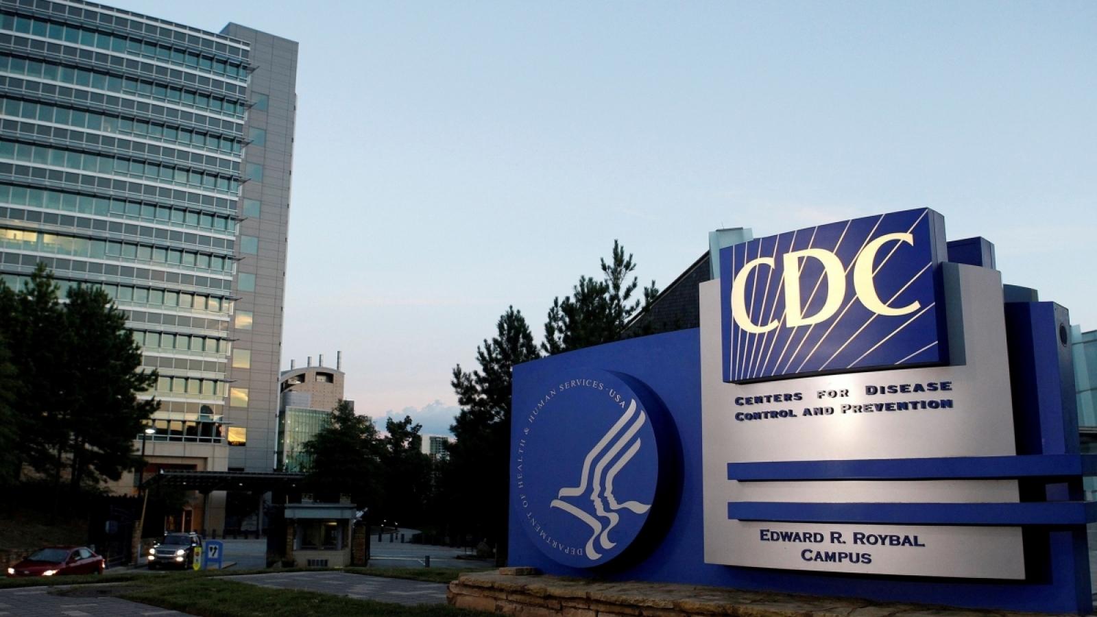 VP Harris to inaugurate US CDC's Southeast Asia regional office in Vietnam