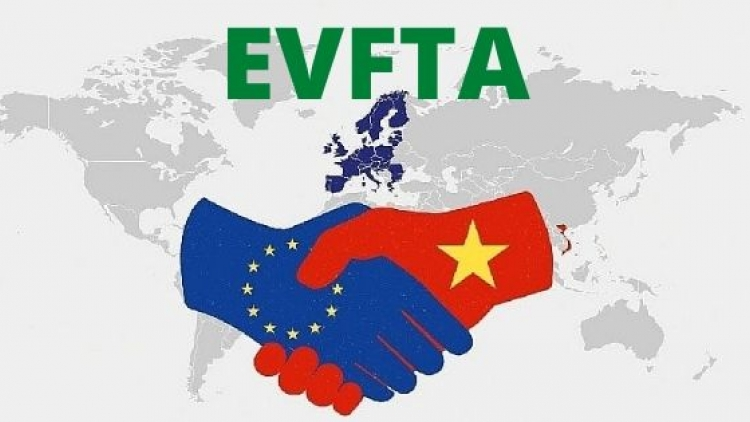 One-year implementation of EVFTA under review