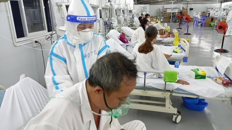 Vietnam hopes increase in ICU centres can reduce mortality rate
