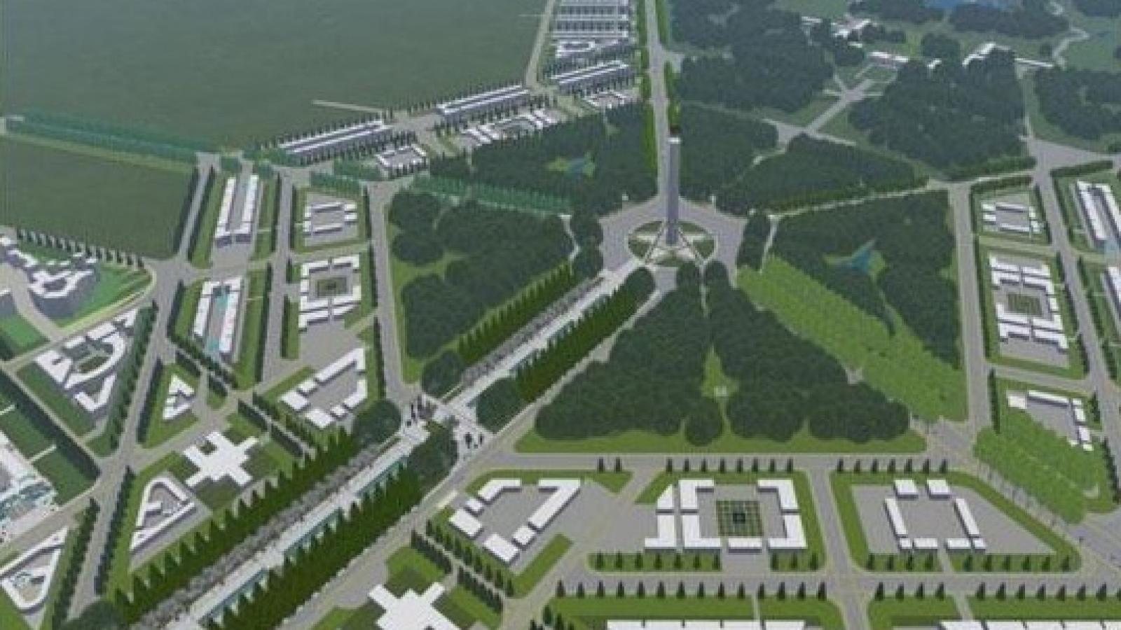 Indonesia vẫn theo đuổi kế hoạch dời thủ đô dù gặp khó khăn do dịch Covid-19