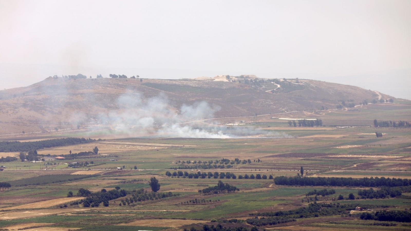 Israel cảnh báo các cuộc tấn công của Hezbollah có thể dẫn đến hủy diệt ở Lebanon